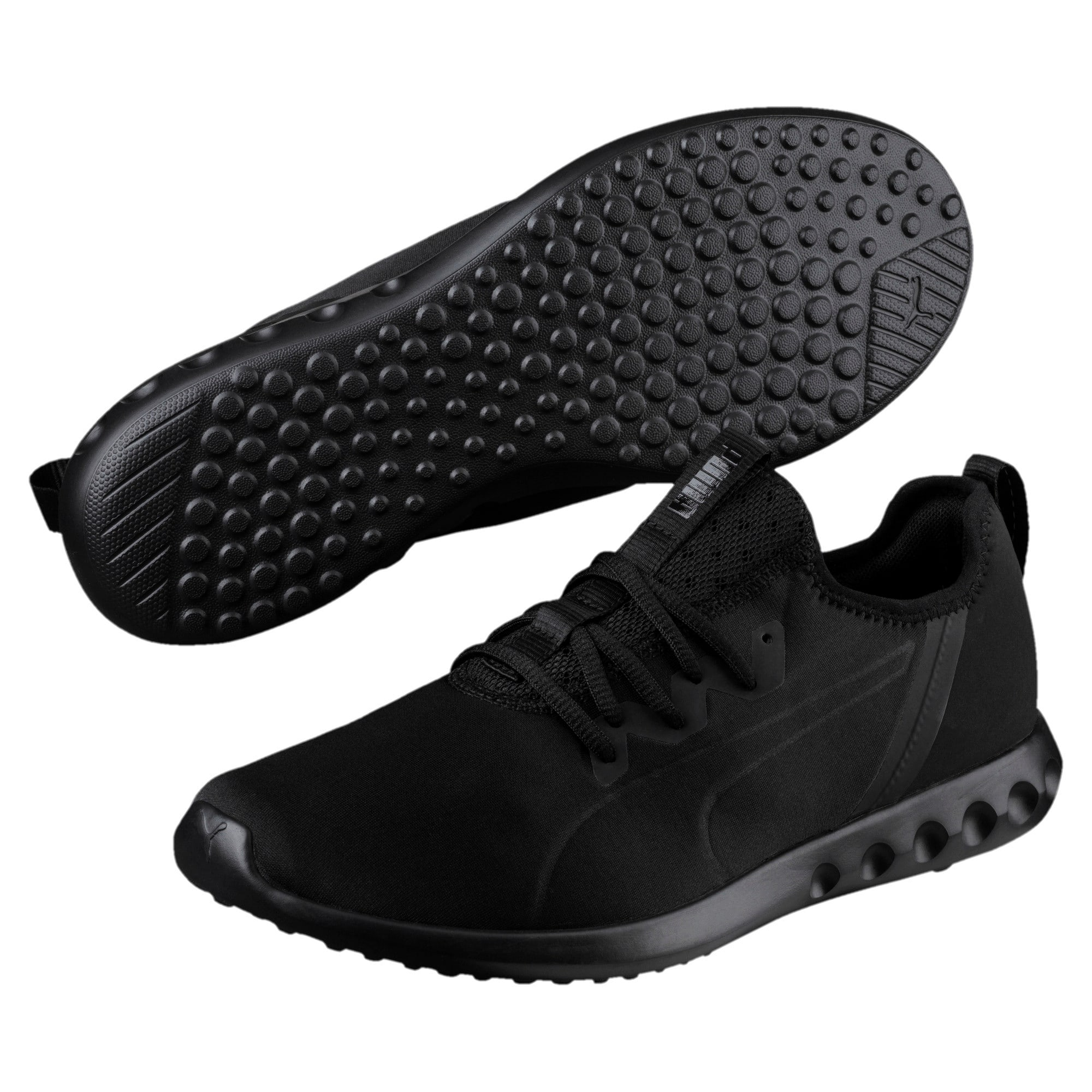 Thumbnail 2 of Carson 2 X Men's Running Shoes, Puma Black, medium