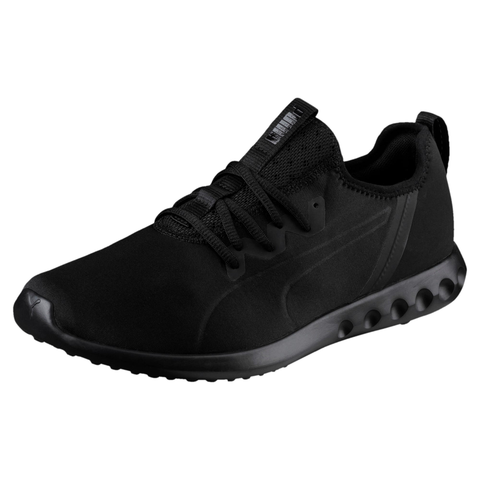 Thumbnail 1 of Carson 2 X Men's Running Shoes, Puma Black, medium