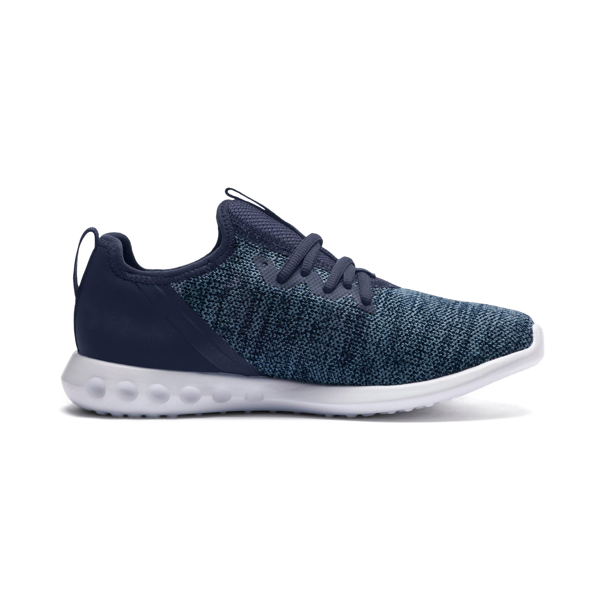 Thumbnail 5 of Carson 2 X Knit Women's Running Shoes, Peacoat-CERULEAN, medium-IND