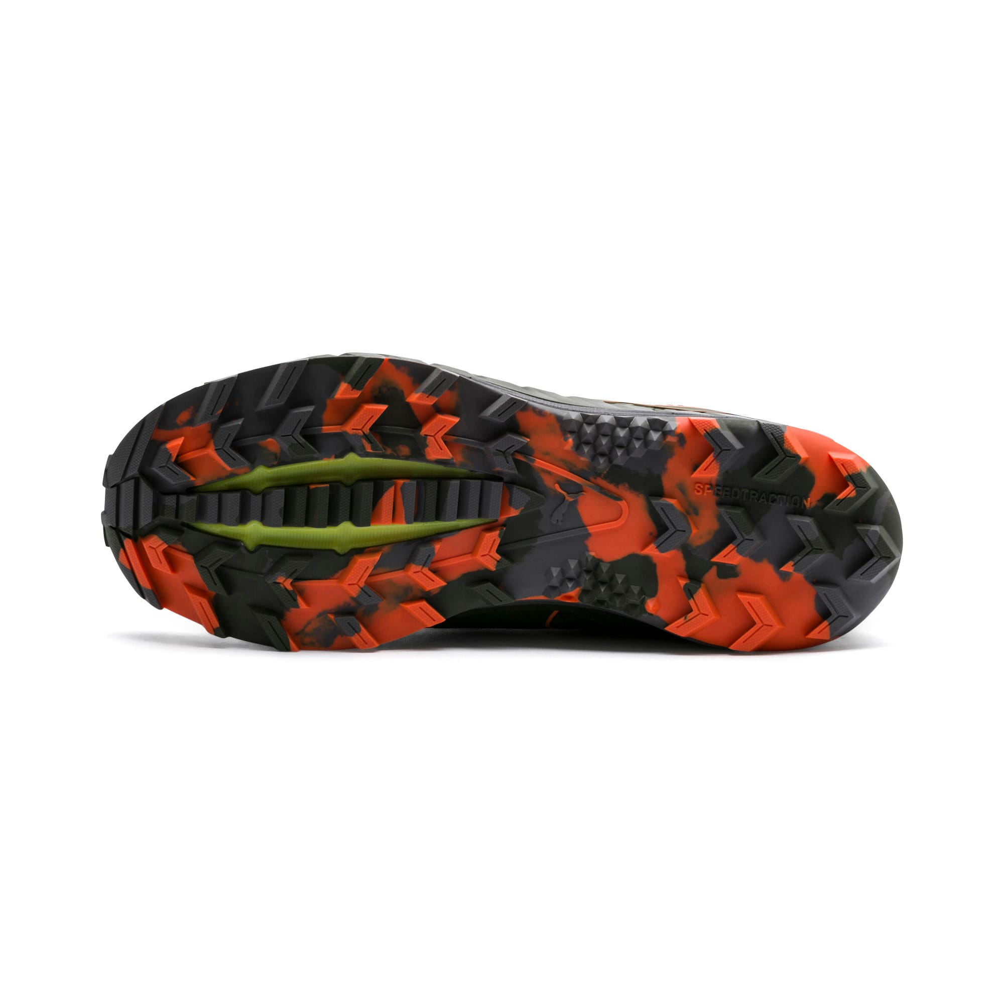 Thumbnail 4 of Speed IGNITE Trail 2 Men's Running Shoes, Forest Night-Firecracker, medium-IND