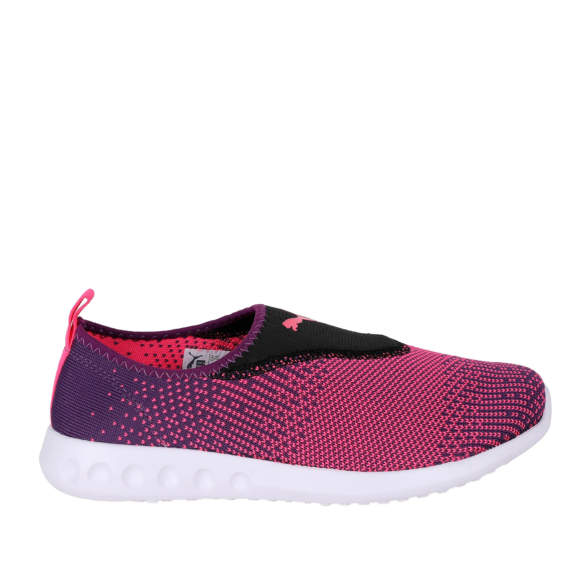 Thumbnail 4 of Carson 2 Slip-On Wn s IDP, Majesty-KO PINK-Puma White, medium-IND