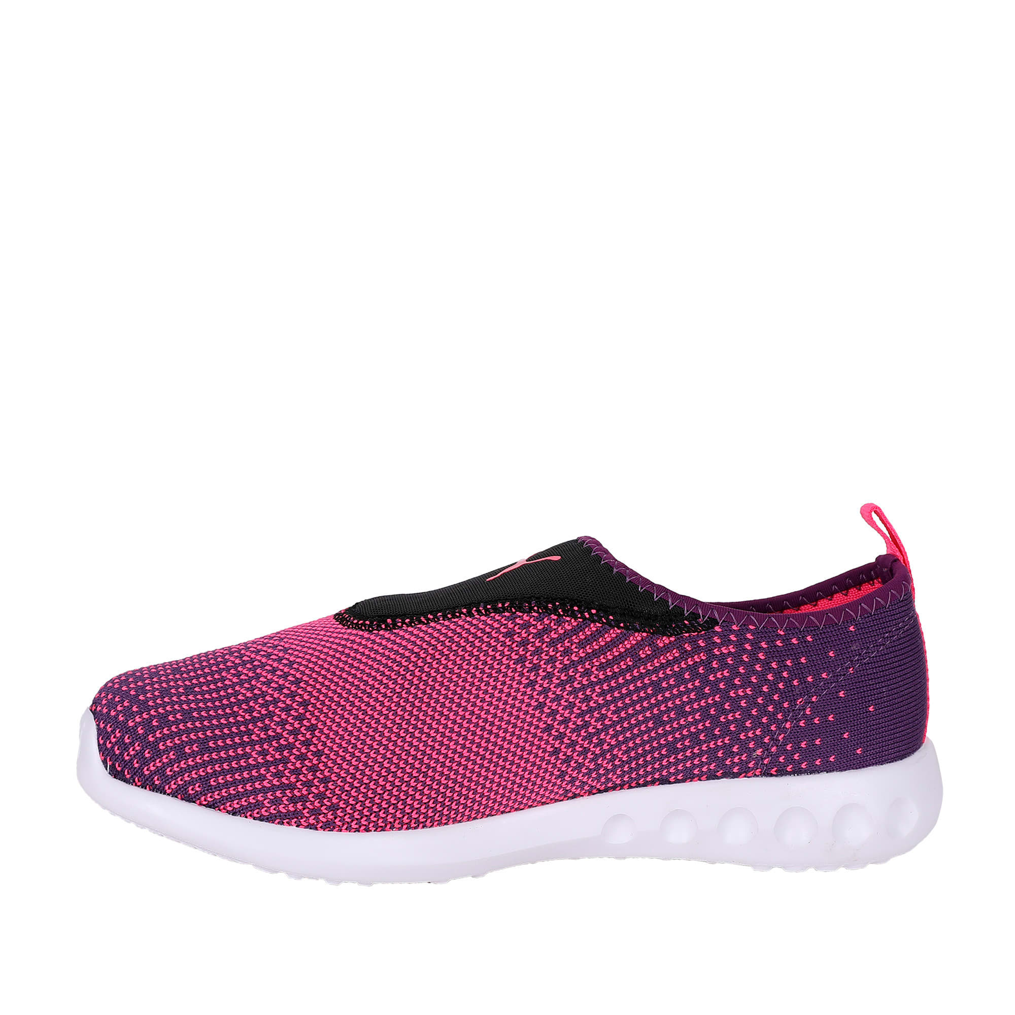 Thumbnail 5 of Carson 2 Slip-On Wn s IDP, Majesty-KO PINK-Puma White, medium-IND