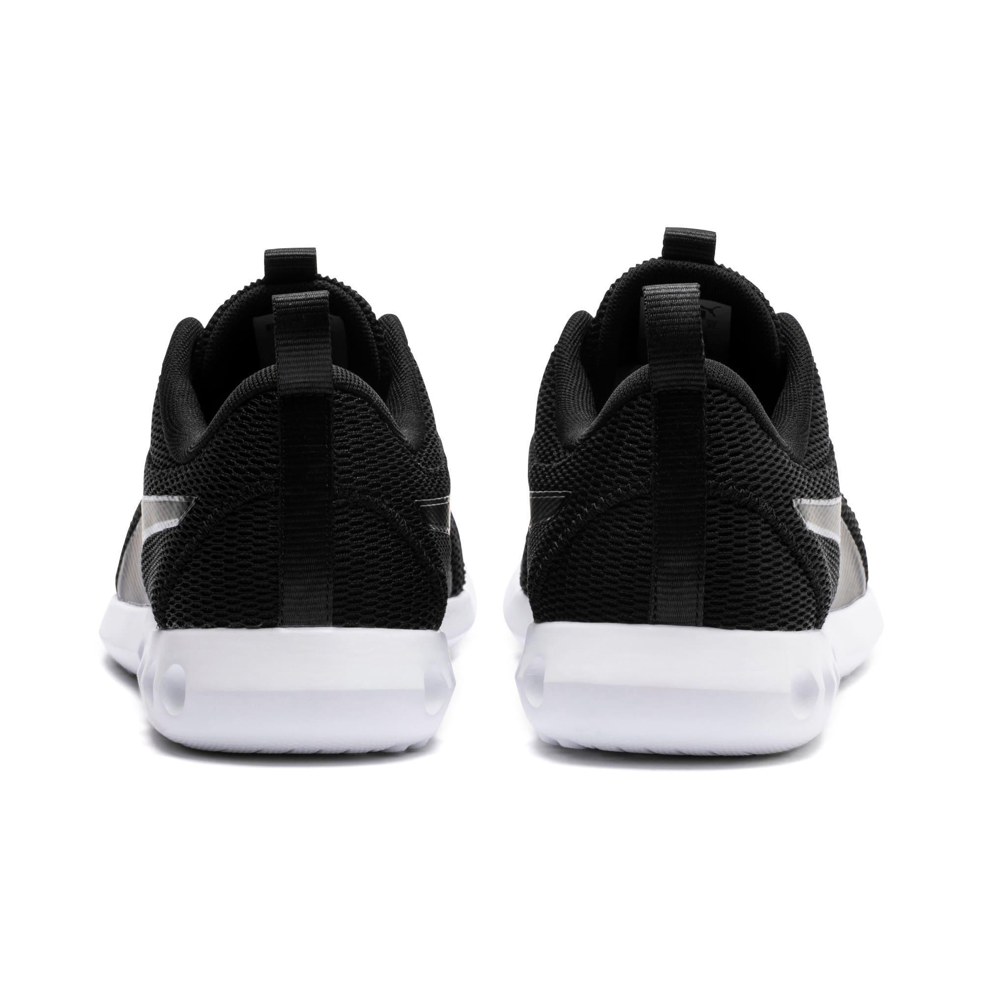 Thumbnail 4 of Carson 2 New Core Men's Running Shoes, Puma Black-Puma White, medium