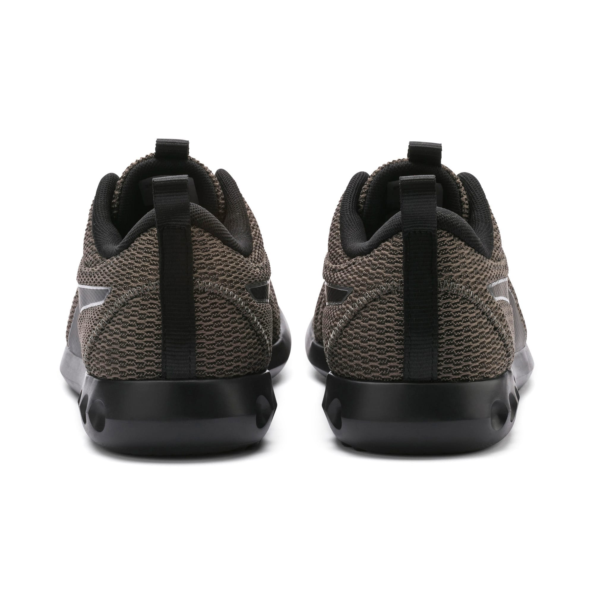 Thumbnail 3 of Scarpe Running Carson 2 New Core uomo, Charcoal Gray-Puma Black, medium