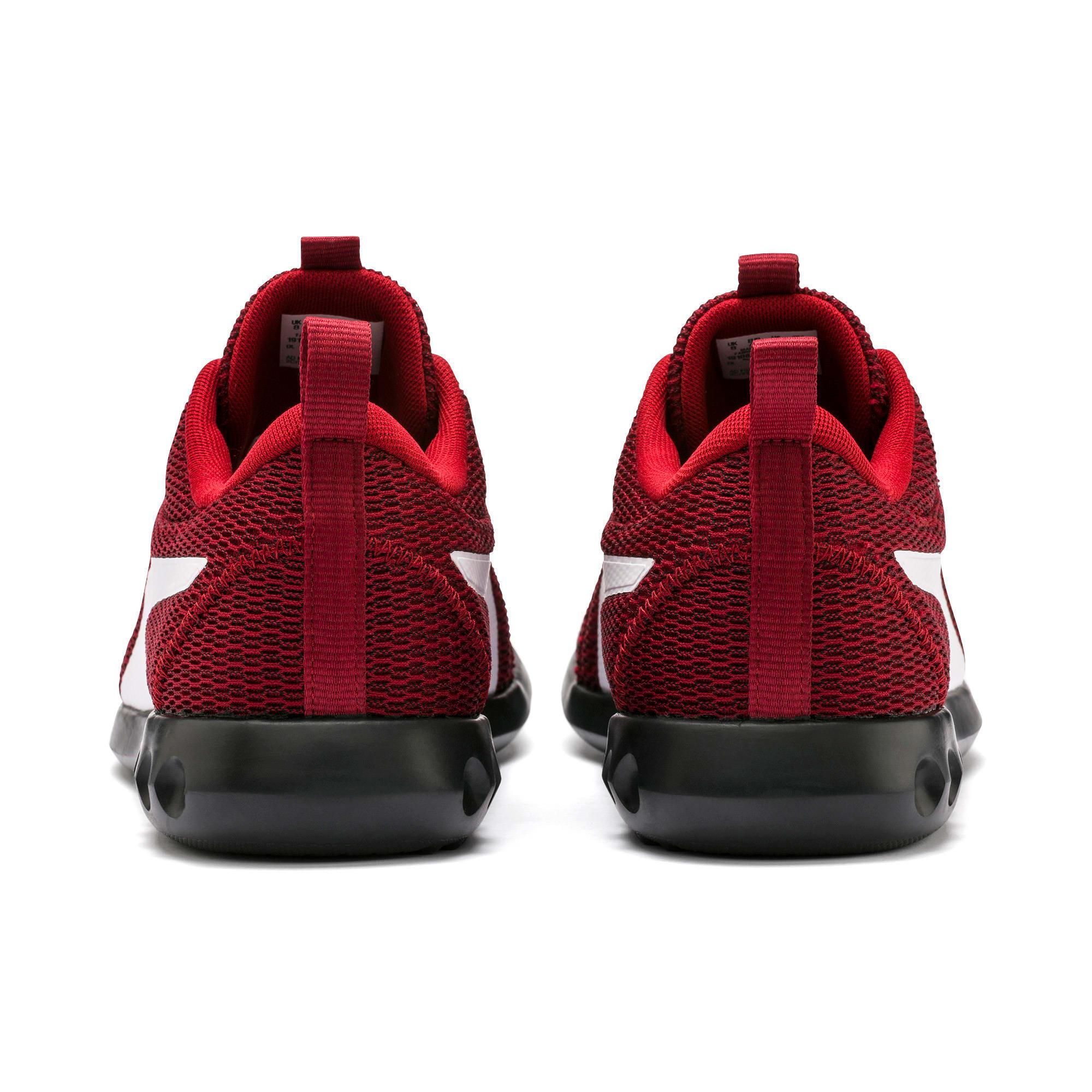 Thumbnail 4 of Carson 2 New Core Men's Running Shoes, Rhubarb-White-Black, medium