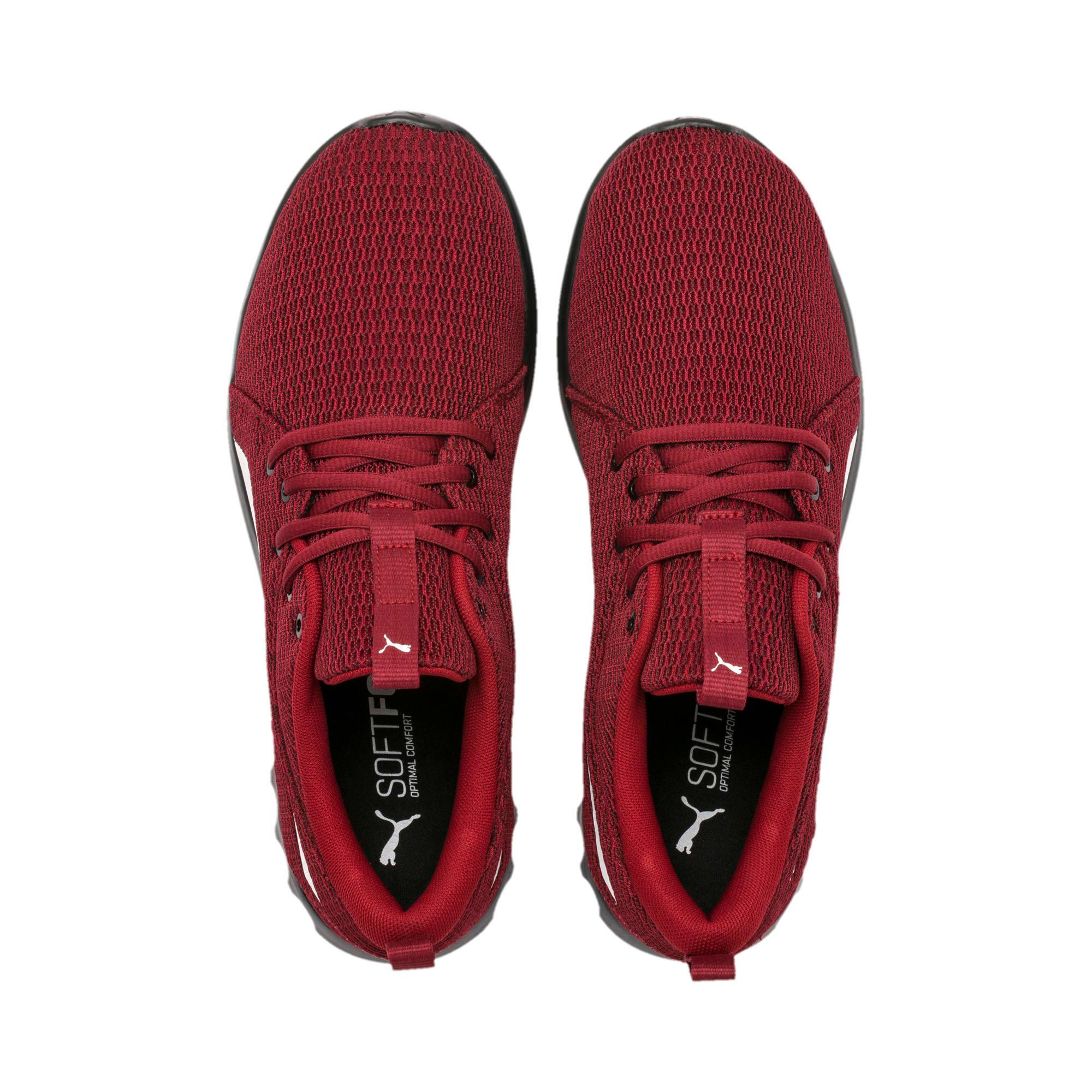 Thumbnail 7 of Carson 2 New Core Men's Running Shoes, Rhubarb-White-Black, medium