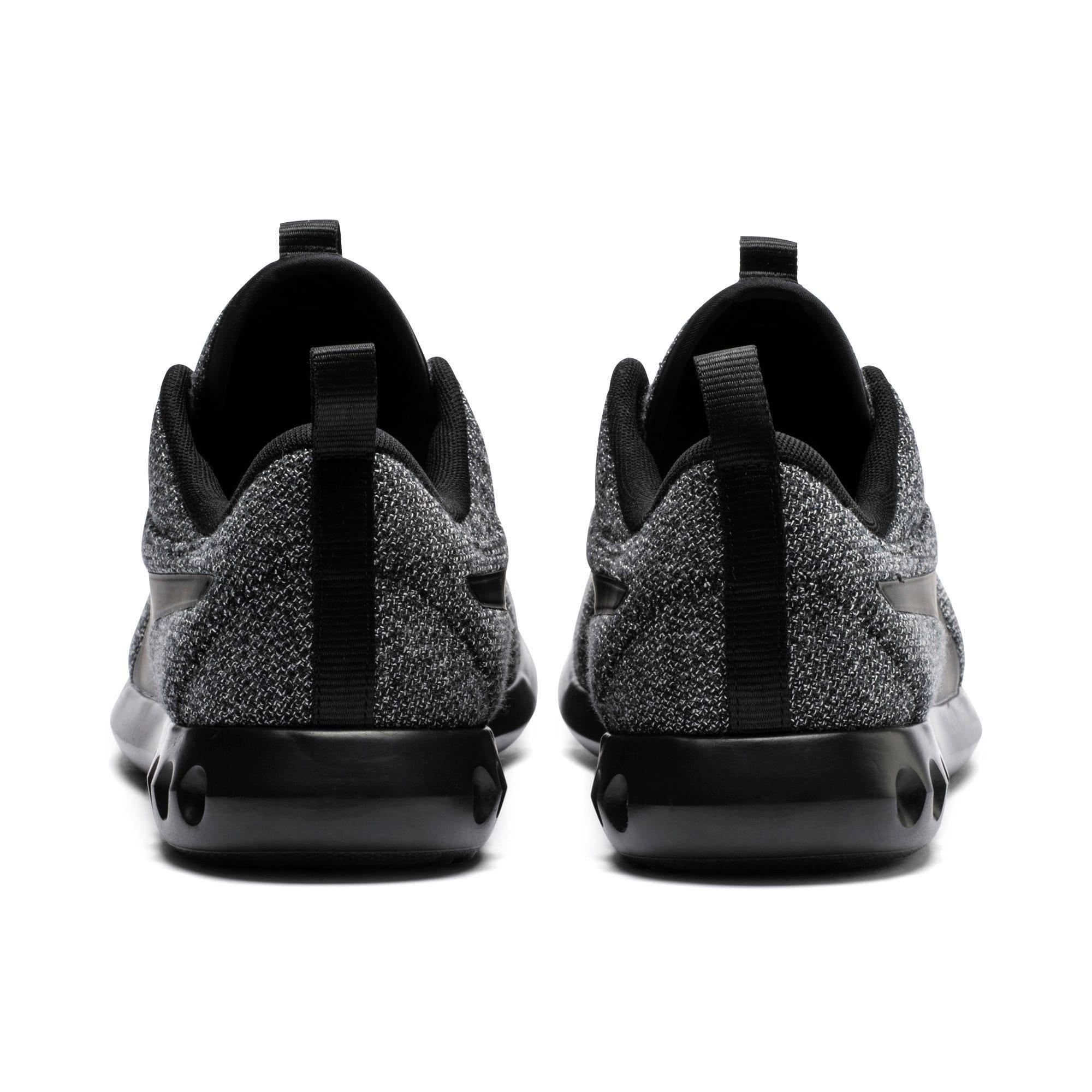 Thumbnail 4 of Carson 2 Knit Men's Training Shoes, Puma Black-Puma Black, medium