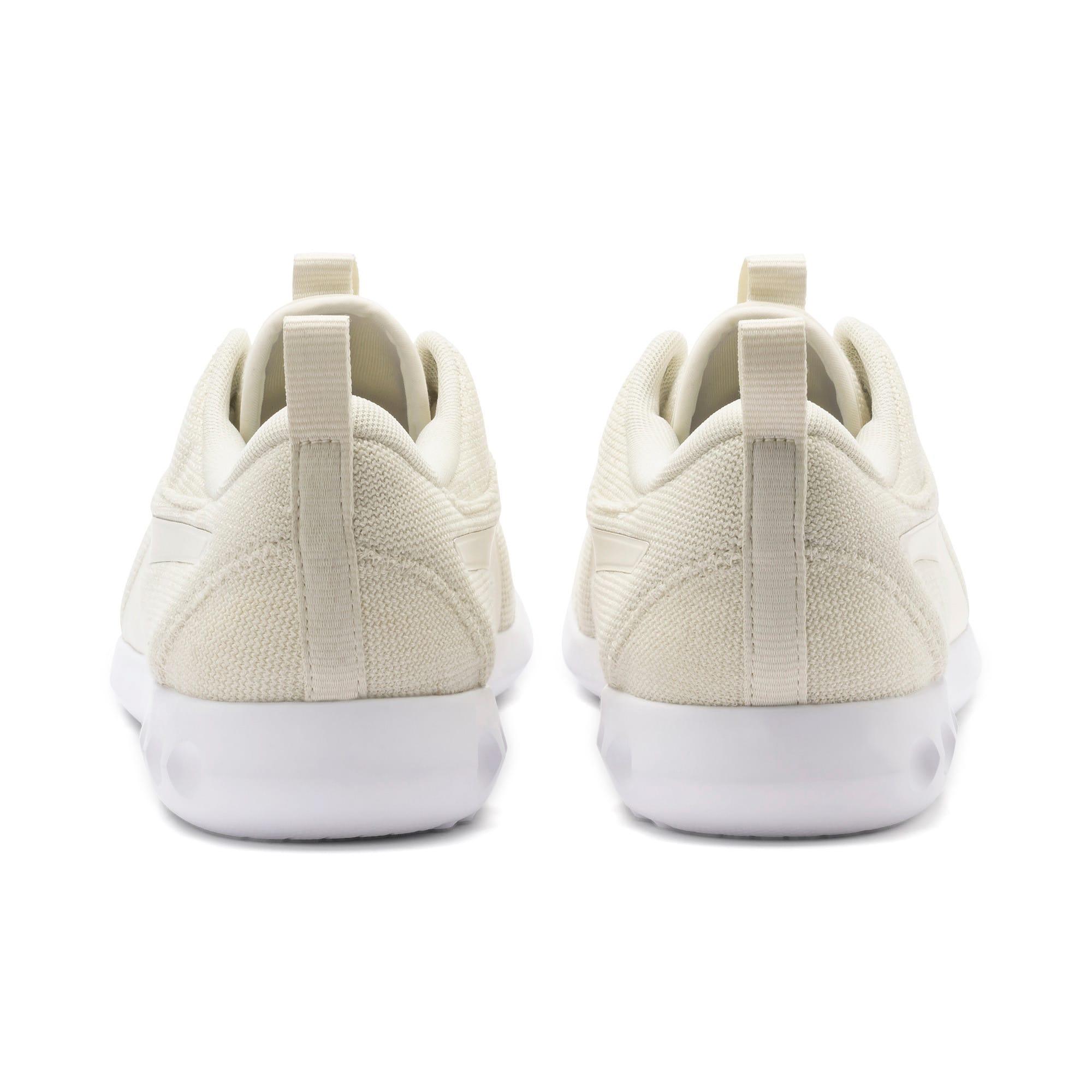 Thumbnail 3 of Carson 2 Knit Men's Training Shoes, White-Whisper White-Gold, medium