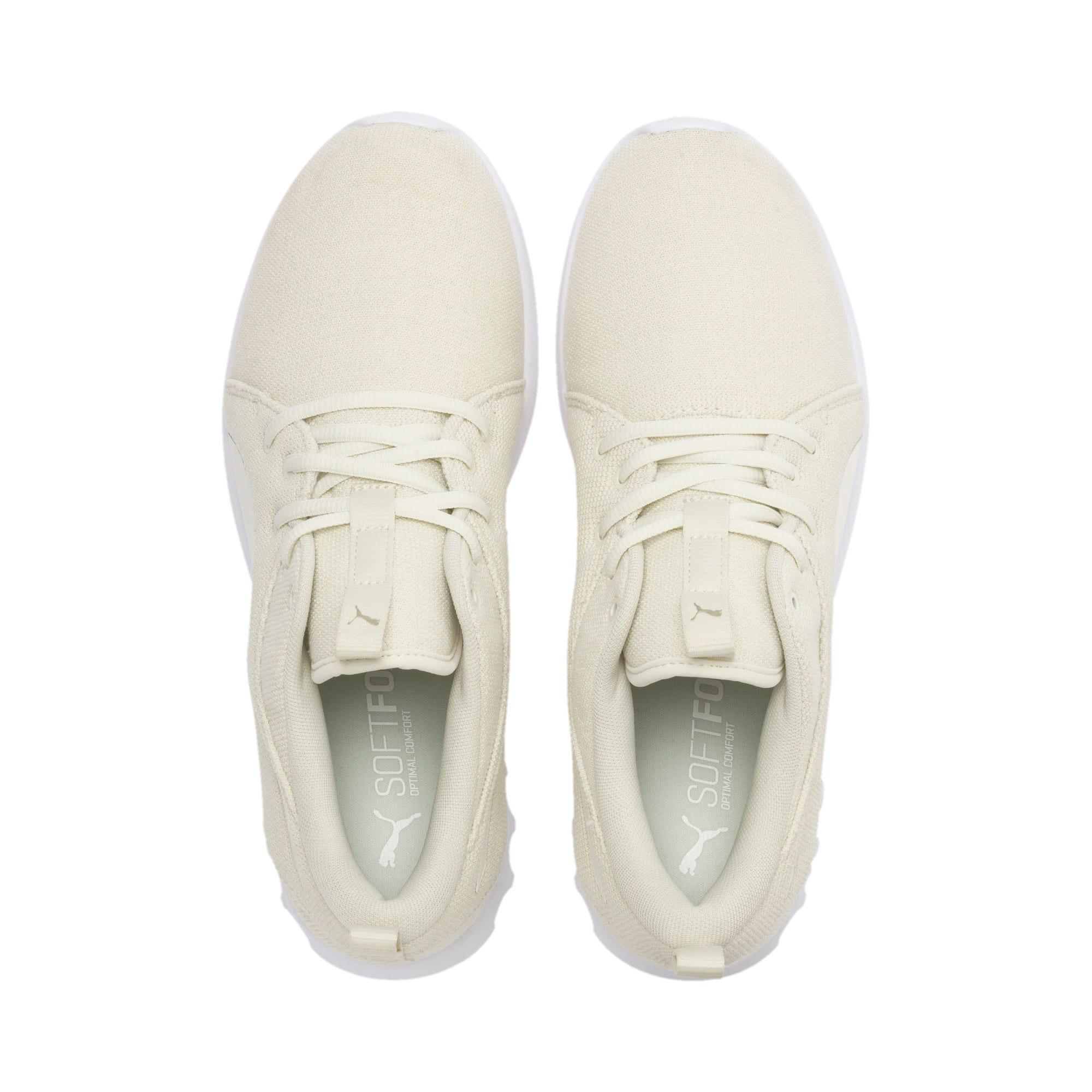 Thumbnail 6 of Carson 2 Knit Men's Training Shoes, White-Whisper White-Gold, medium