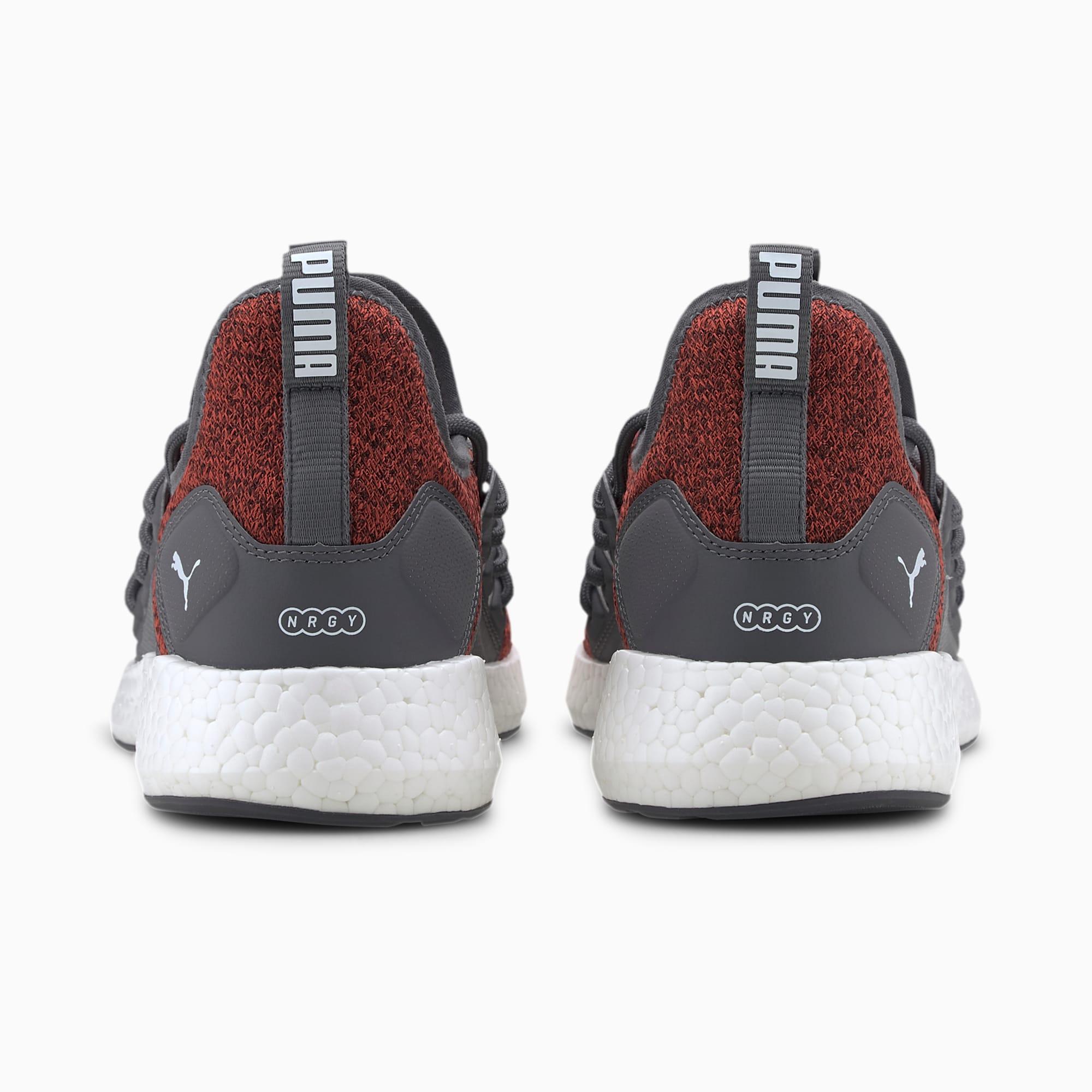 Meskie buty do biegania NRGY Neko Knit