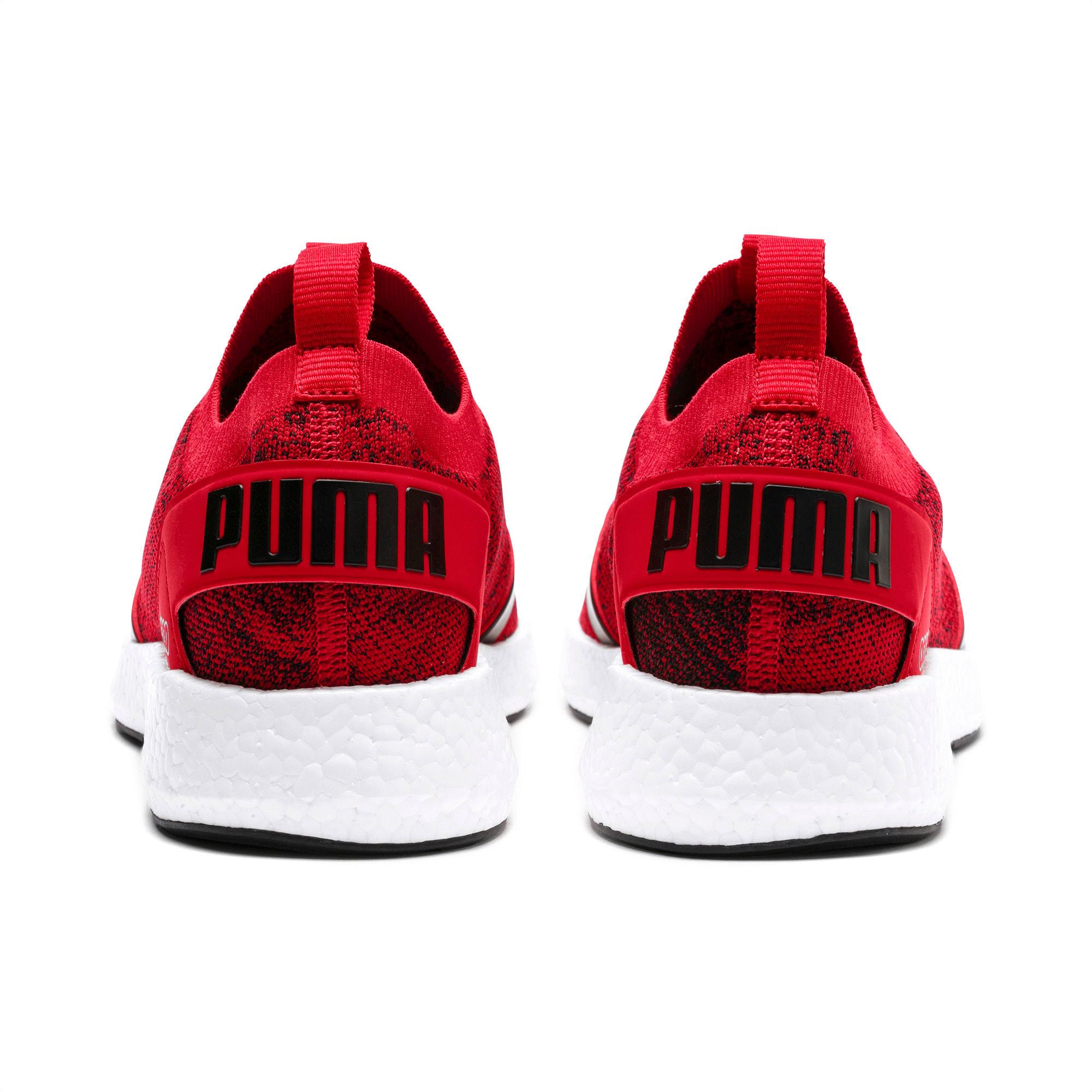 puma nrgy neko engineer knit scarpe running uomo