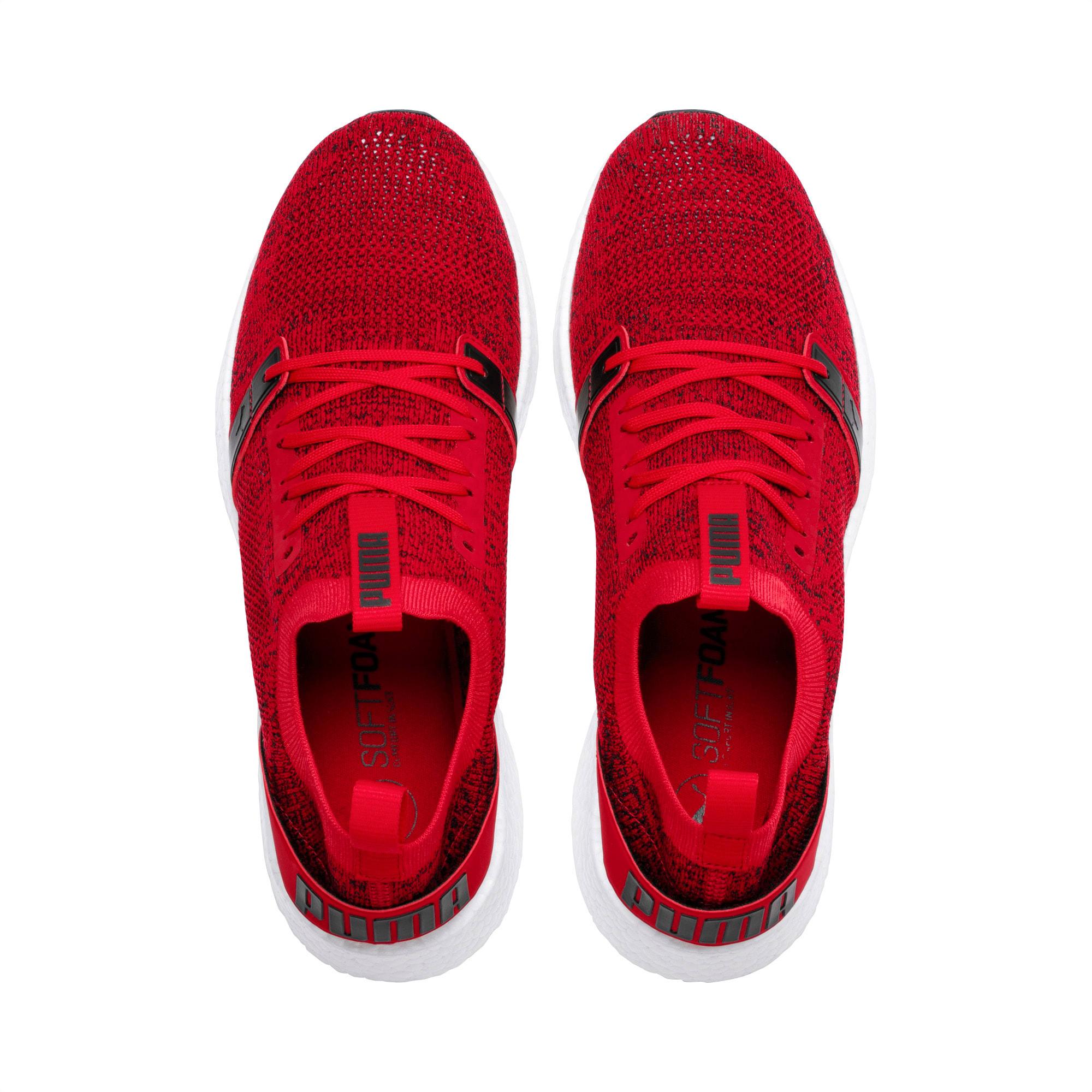 NRGY Neko Engineer Knit Men's Running Shoes