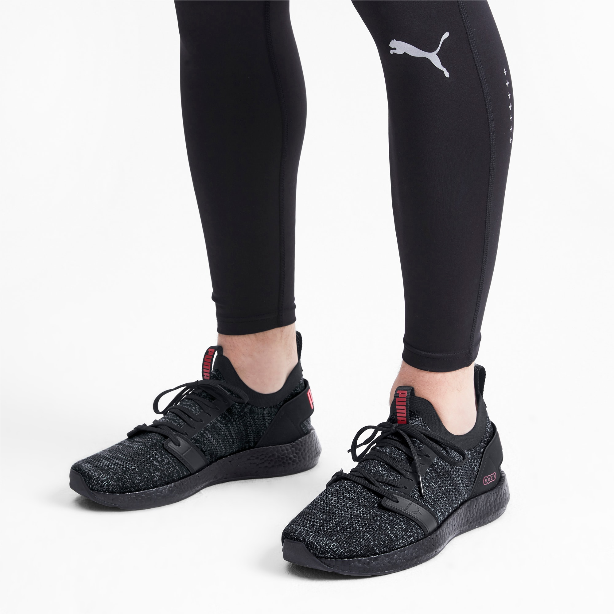 NRGY NEKO ENGINEER KNIT Men's Running Shoes | 21 | PUMA Running | PUMA