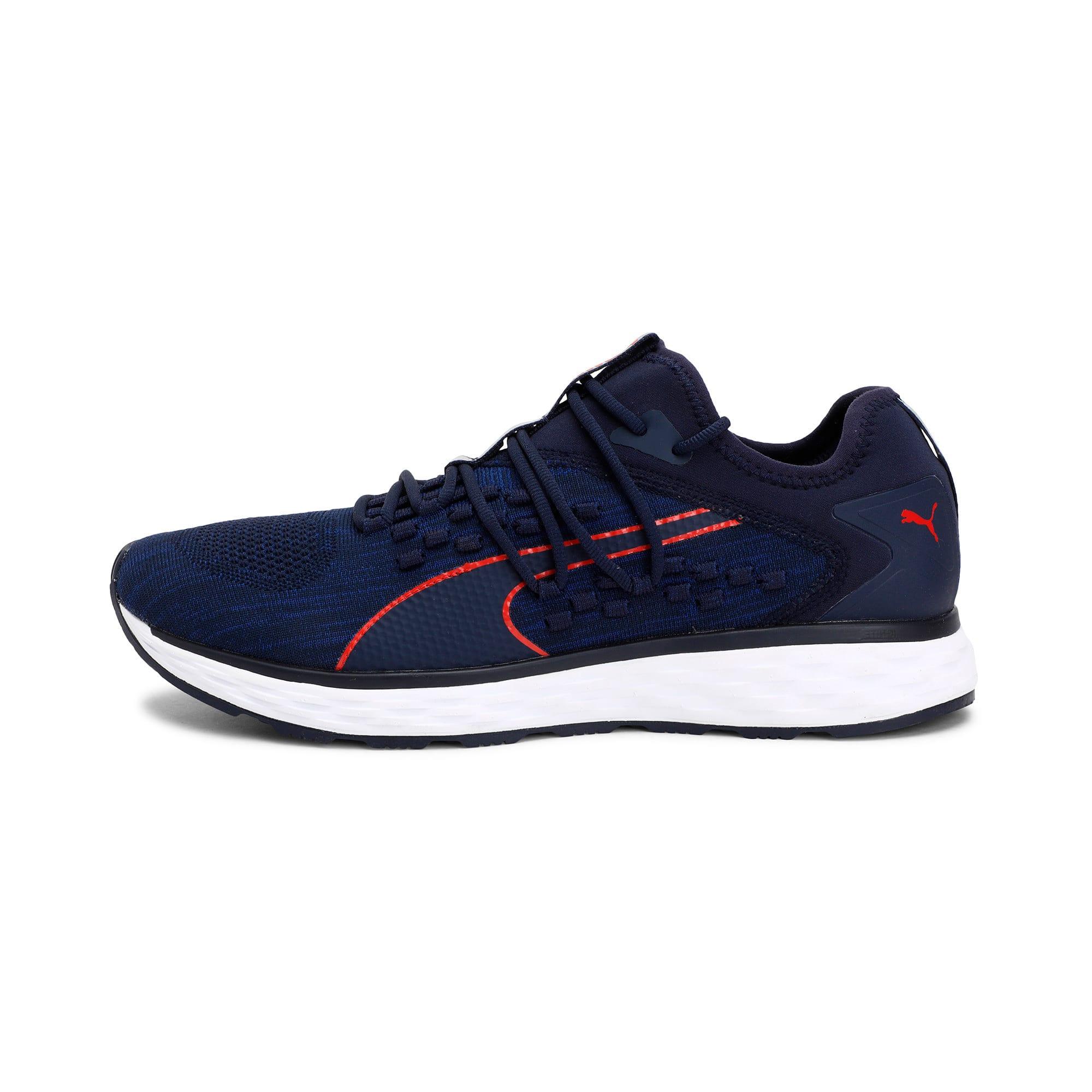 Thumbnail 1 of SPEED FUSEFIT Men's Running Shoes, Peacoat-Sodalite Blue, medium-IND