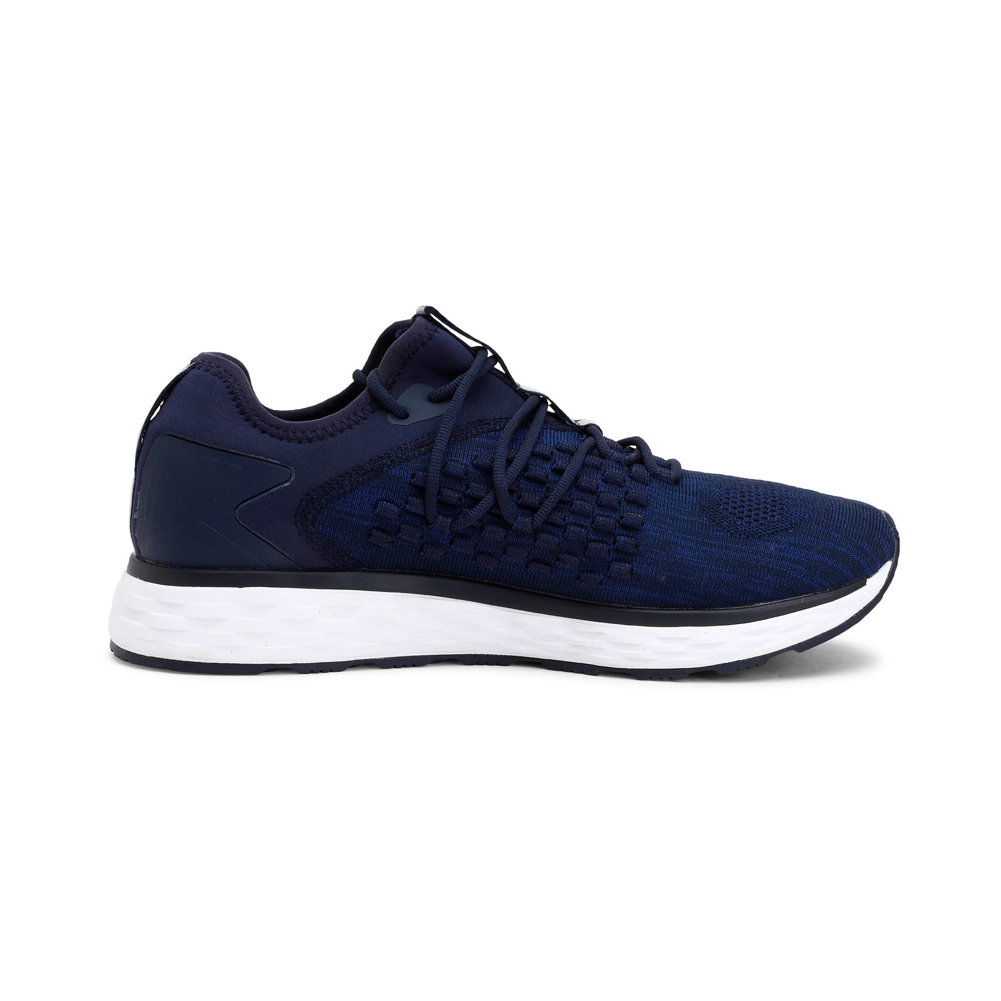 Thumbnail 5 of SPEED FUSEFIT Men's Running Shoes, Peacoat-Sodalite Blue, medium-IND