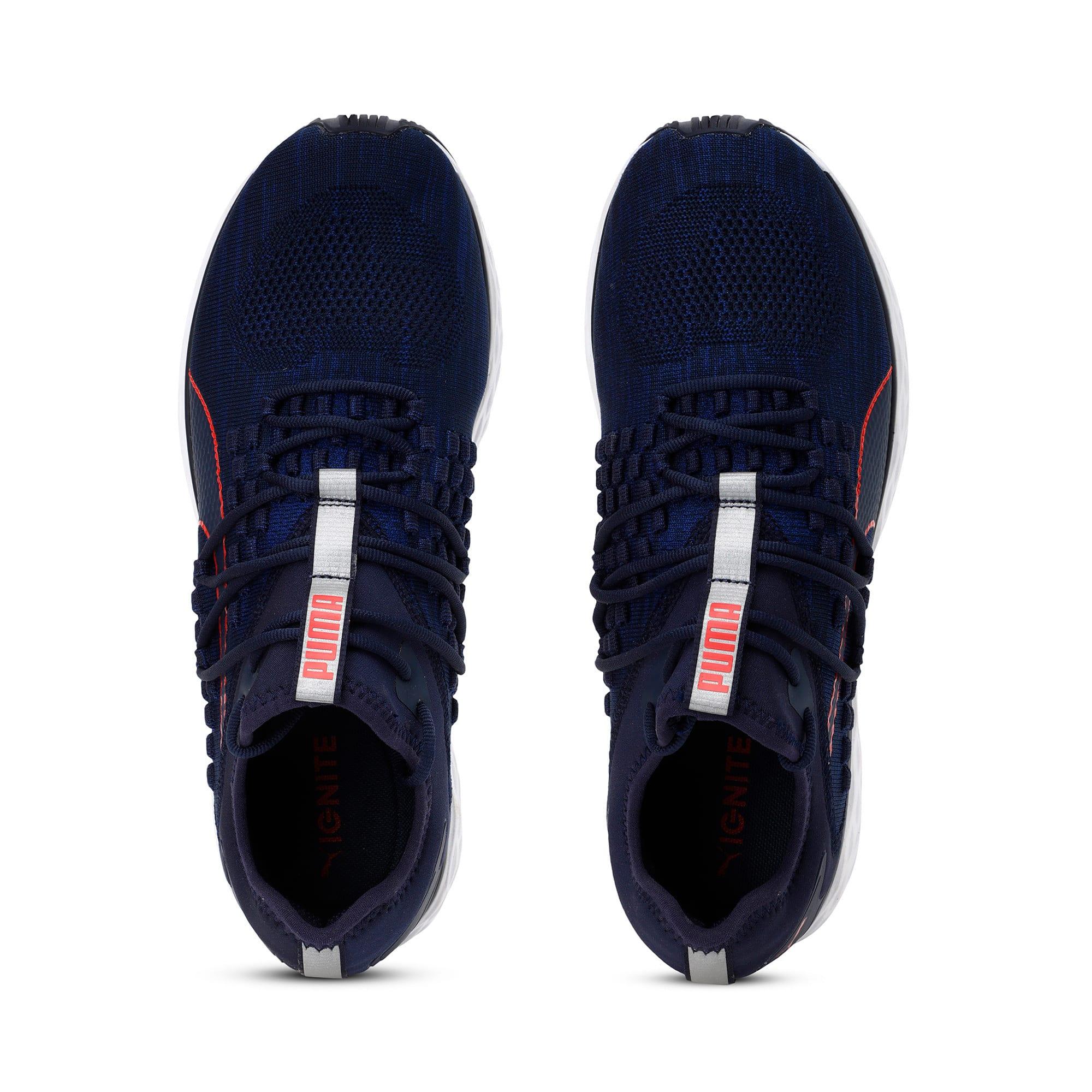 Thumbnail 6 of SPEED FUSEFIT Men's Running Shoes, Peacoat-Sodalite Blue, medium-IND