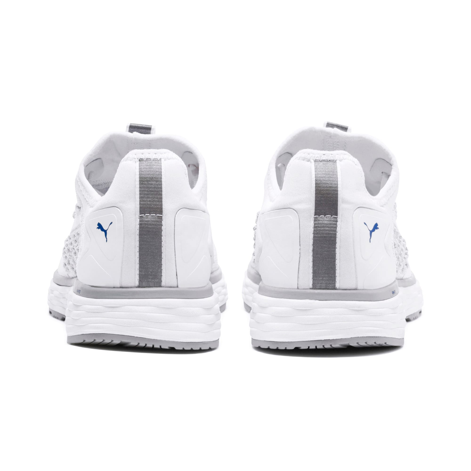 Thumbnail 5 of SPEED FUSEFIT Women's Running Shoes, Puma White-Quarry, medium-IND