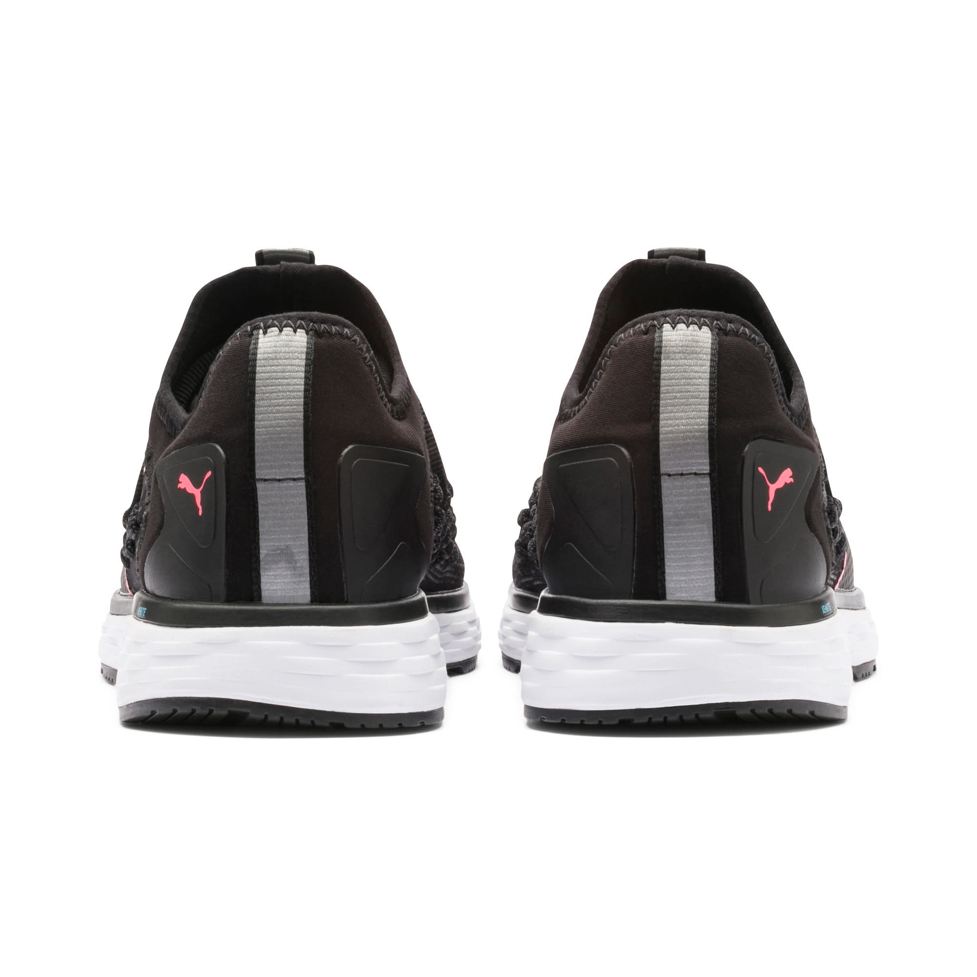 Thumbnail 5 of SPEED FUSEFIT Women's Running Shoes, Puma Black-Milky Blue, medium-IND