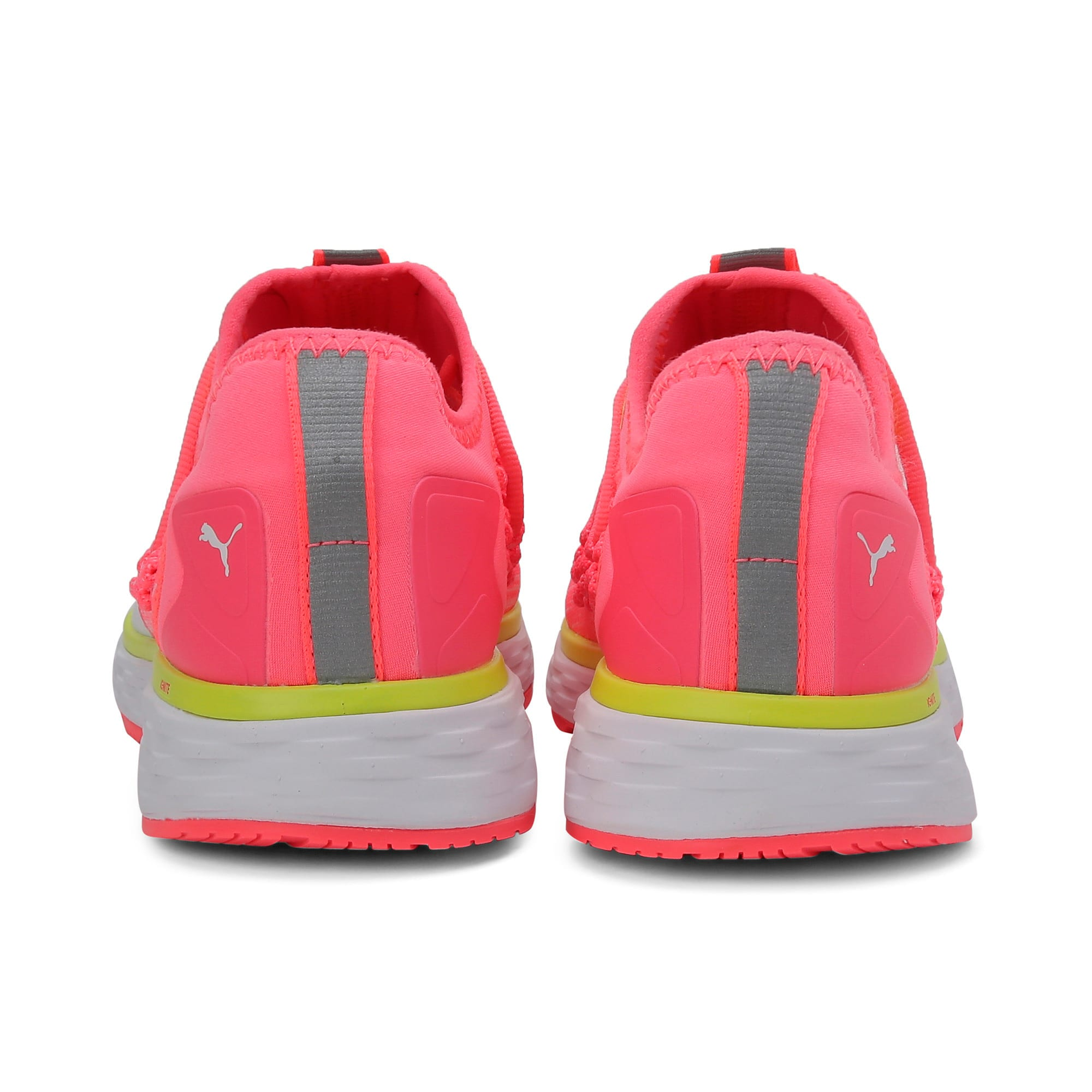 Thumbnail 5 of SPEED FUSEFIT Women's Running Shoes, Pink Alert-Puma White, medium-IND
