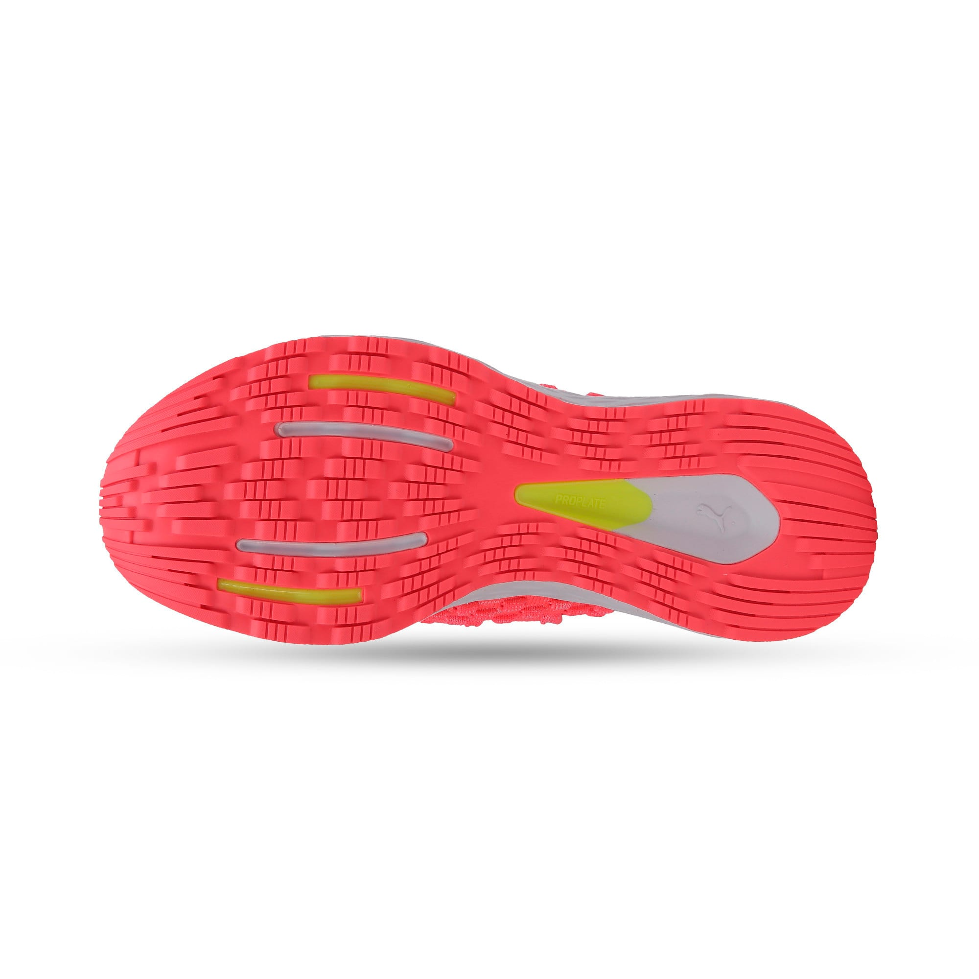 Thumbnail 6 of SPEED FUSEFIT Women's Running Shoes, Pink Alert-Puma White, medium-IND