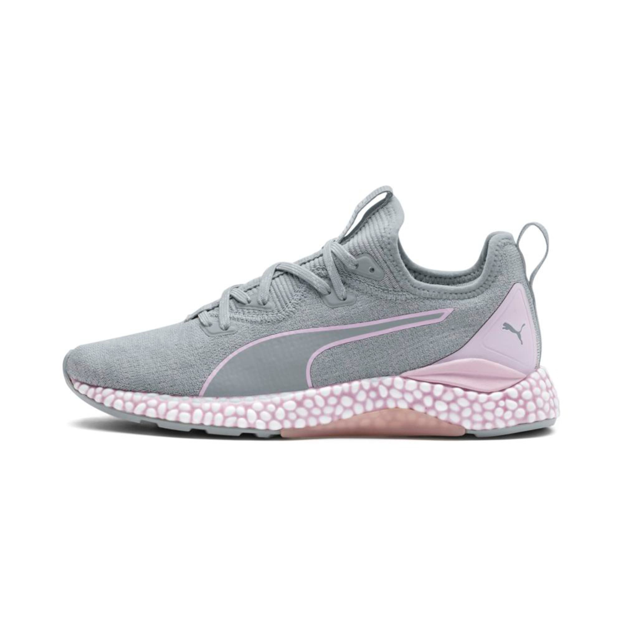 Thumbnail 1 of Hybrid Runner Women's Running Shoes, Quarry-Winsome Orchid, medium-IND