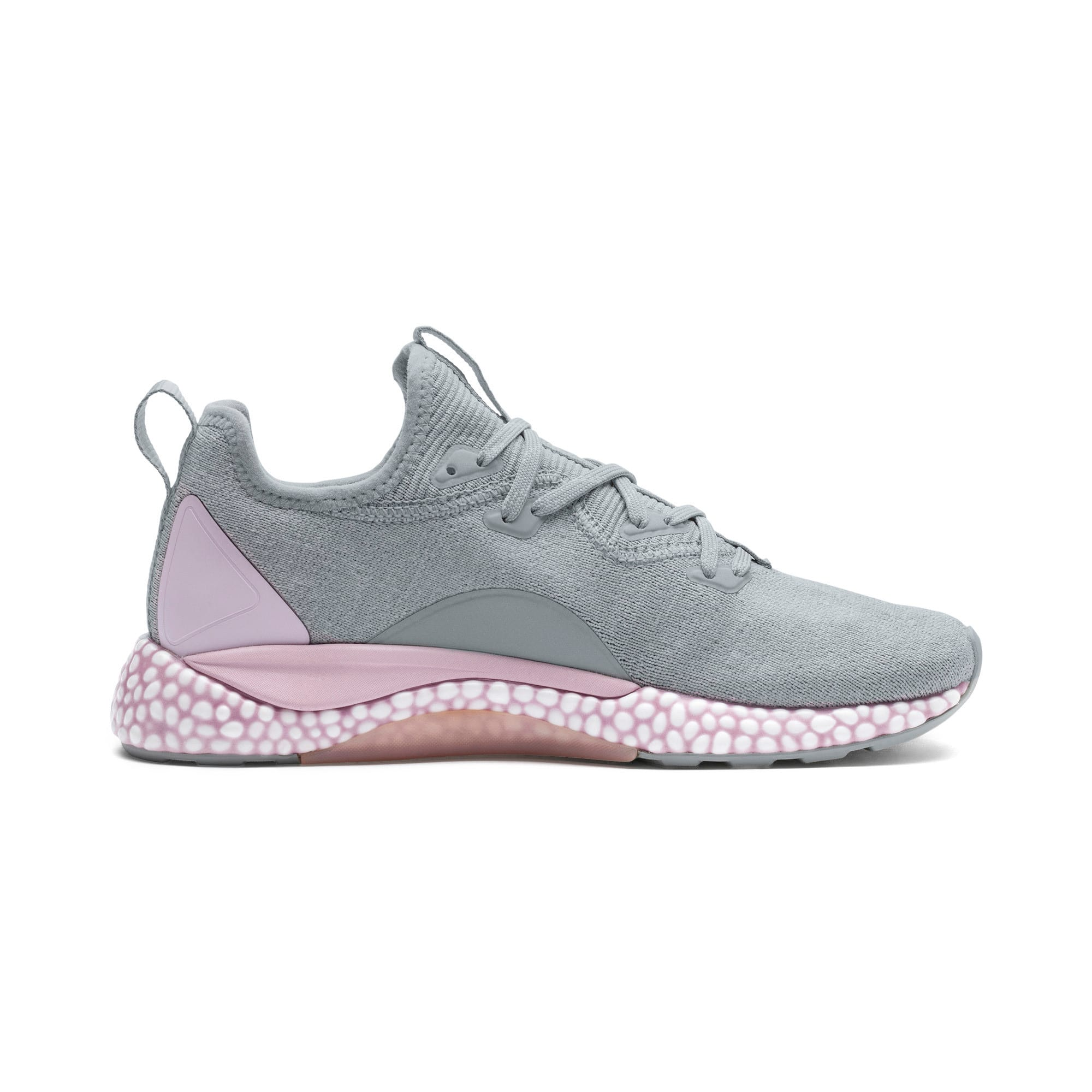 Thumbnail 5 of Hybrid Runner Women's Running Shoes, Quarry-Winsome Orchid, medium-IND