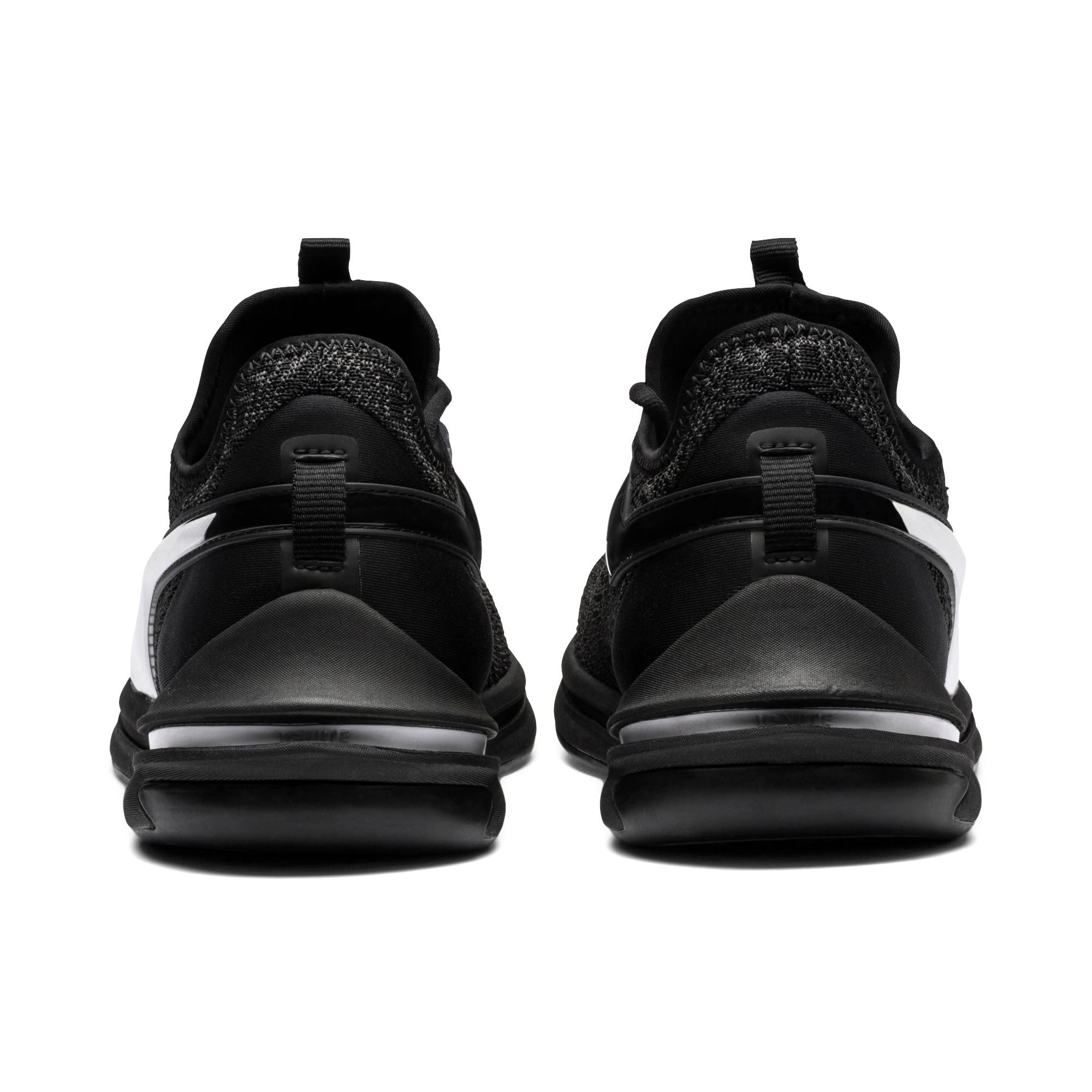 Thumbnail 3 of IGNITE Limitless SR-71 Running Shoes, Puma Black, medium-IND