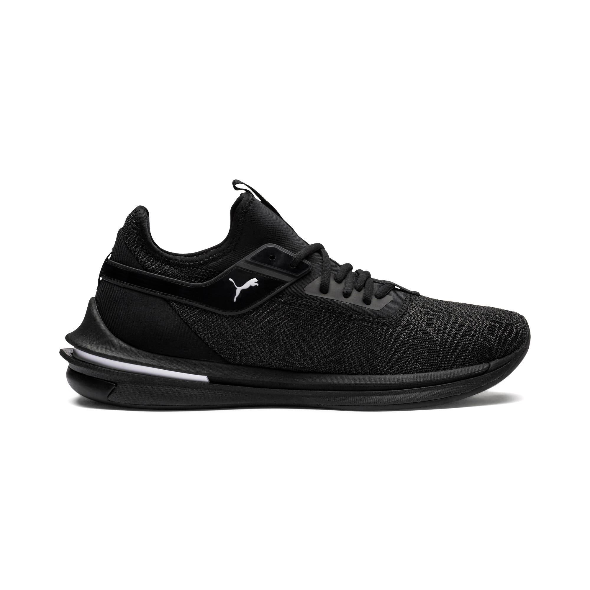 Thumbnail 5 of IGNITE Limitless SR-71 Running Shoes, Puma Black, medium-IND