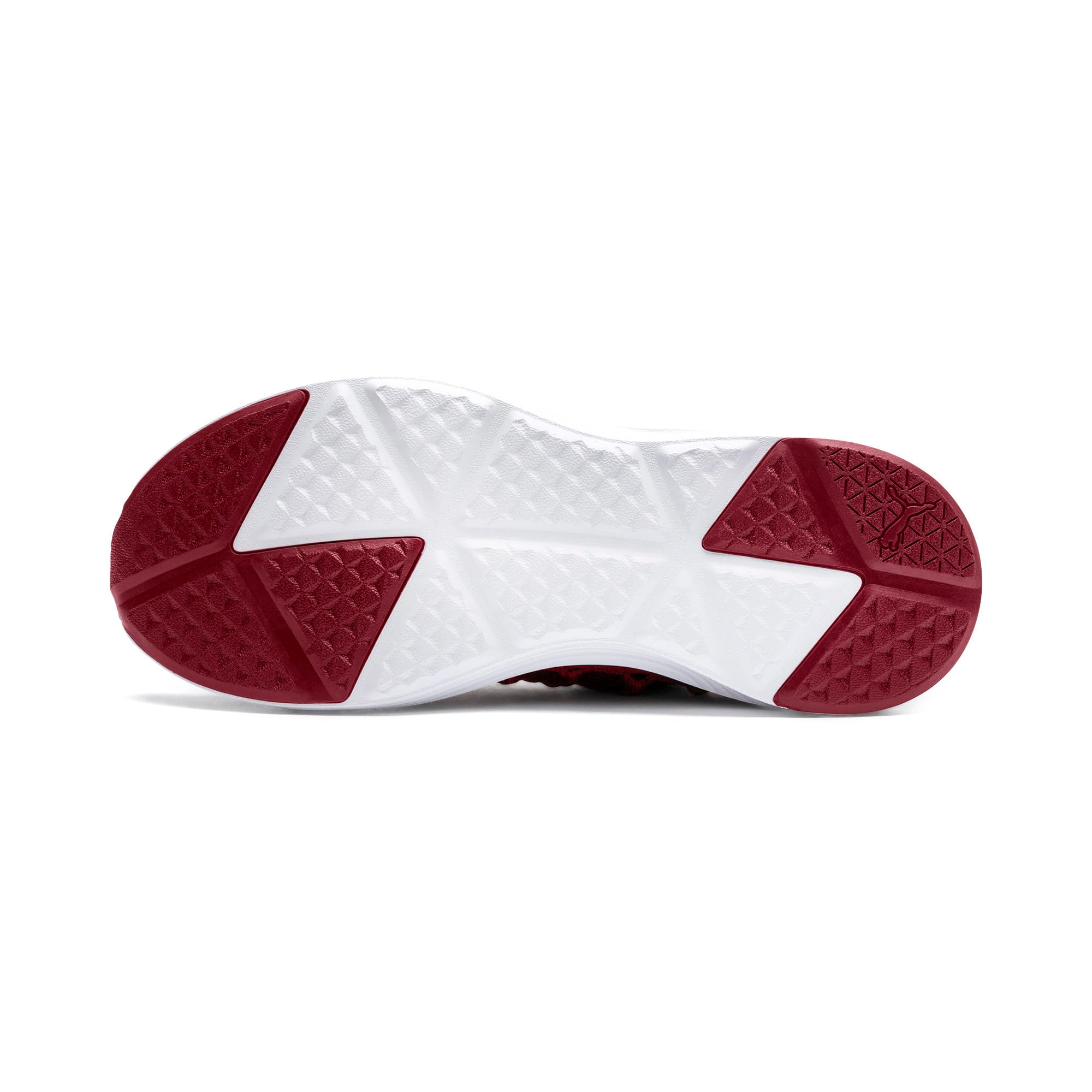 Thumbnail 4 of Prowl Alt 2 VT Wn s Puma Black-Puma Whit, Pomegranate-Puma White, medium-IND