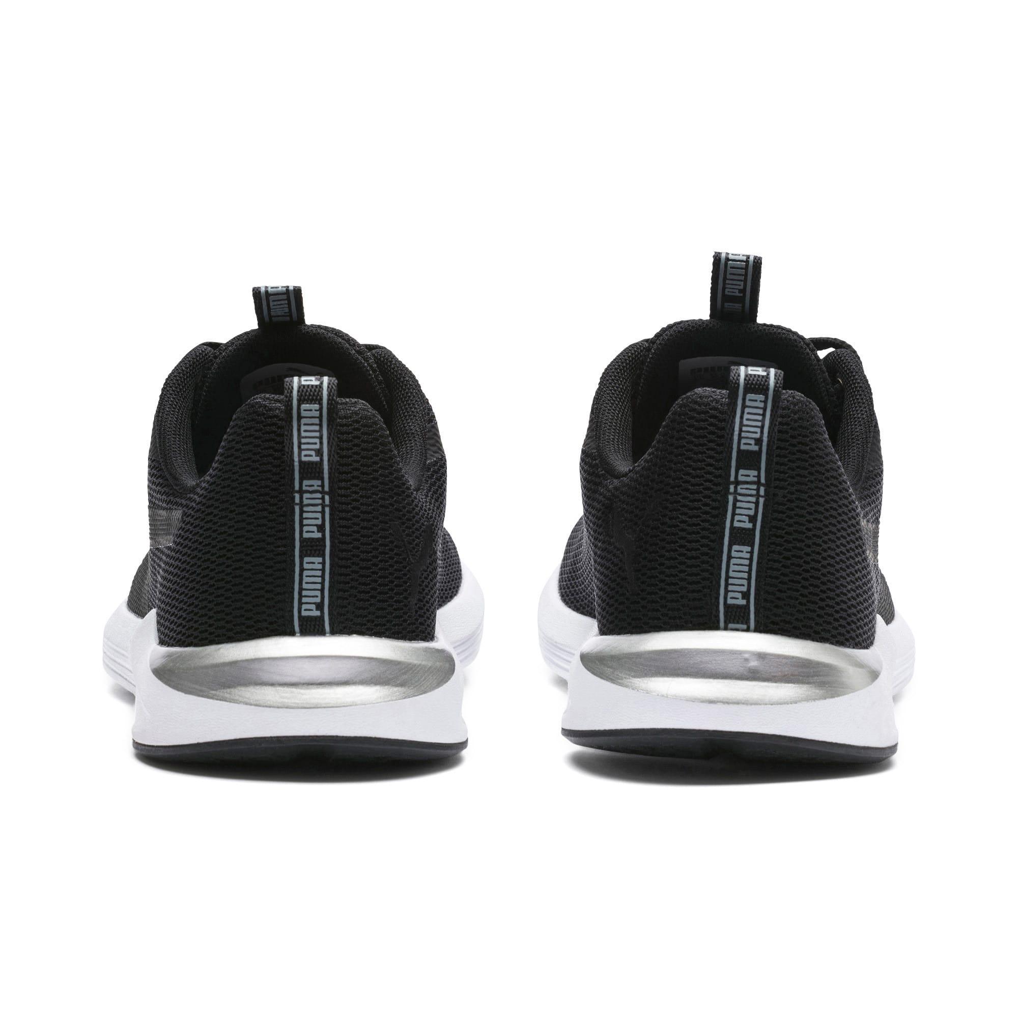 Thumbnail 3 of Prowl 2 Women's Training Shoes, Puma Black-Puma White, medium