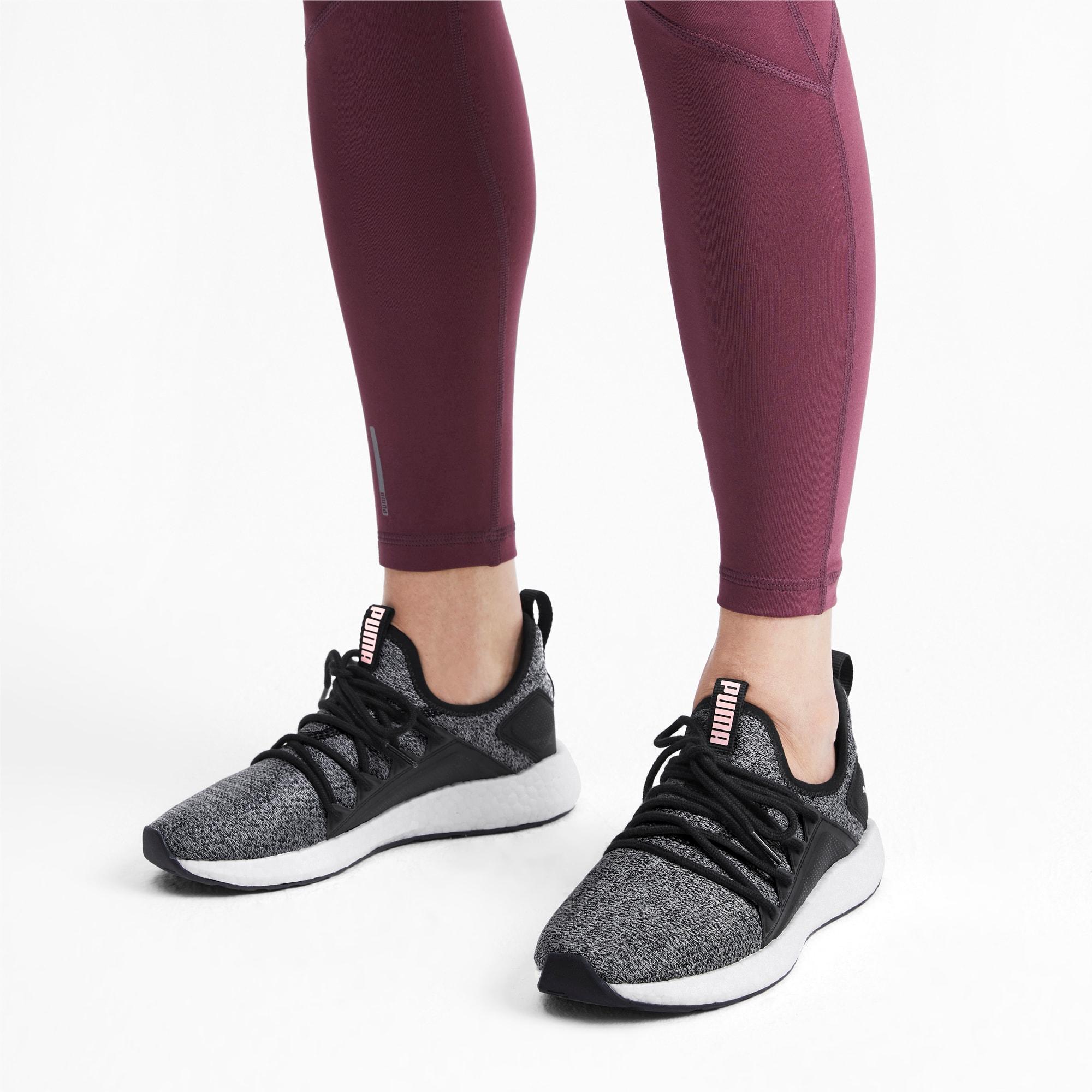Damskie buty do biegania NRGY Neko Knit