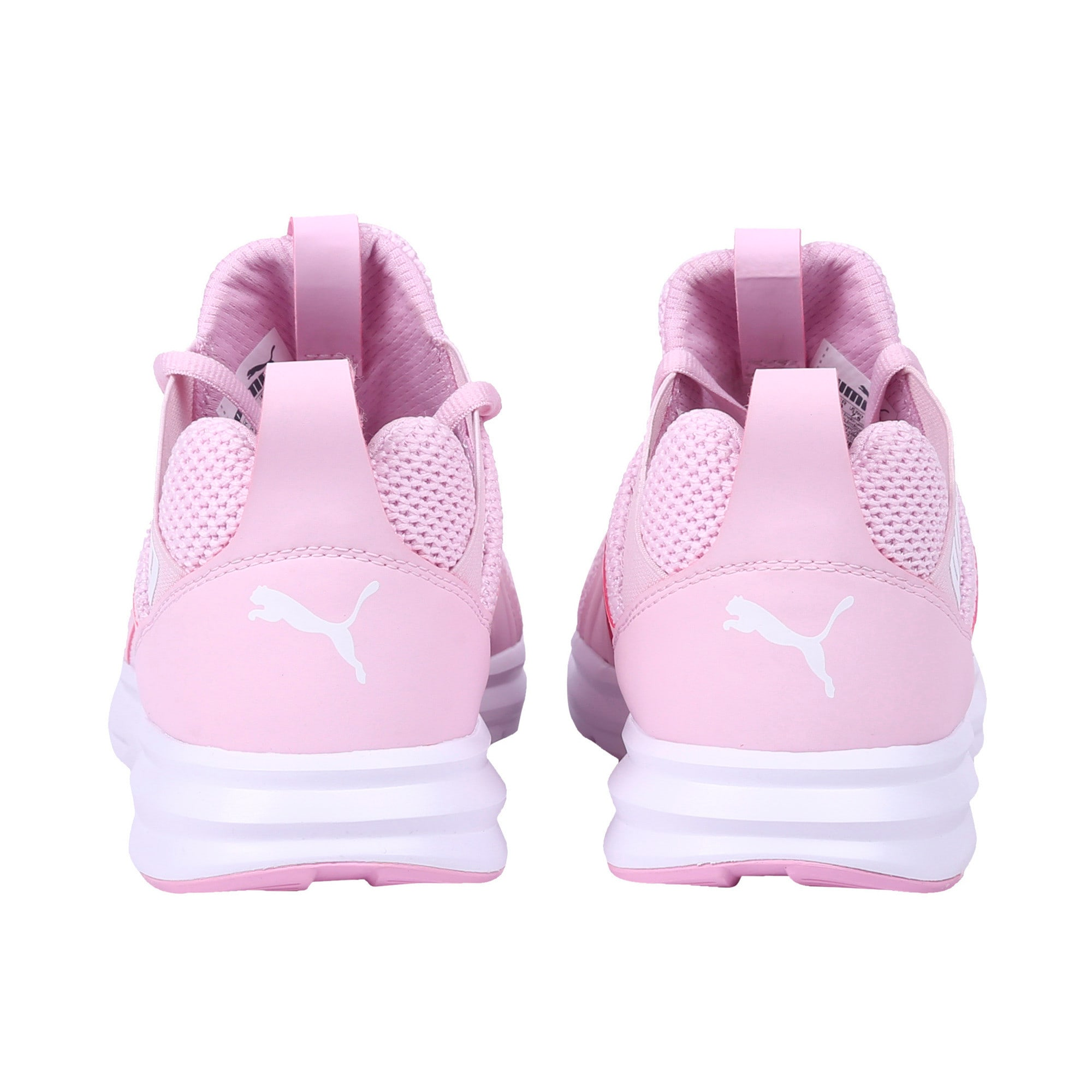 Thumbnail 3 of Enzo Weave Women's Trainers, Winsome Orchid-Puma White, medium-IND