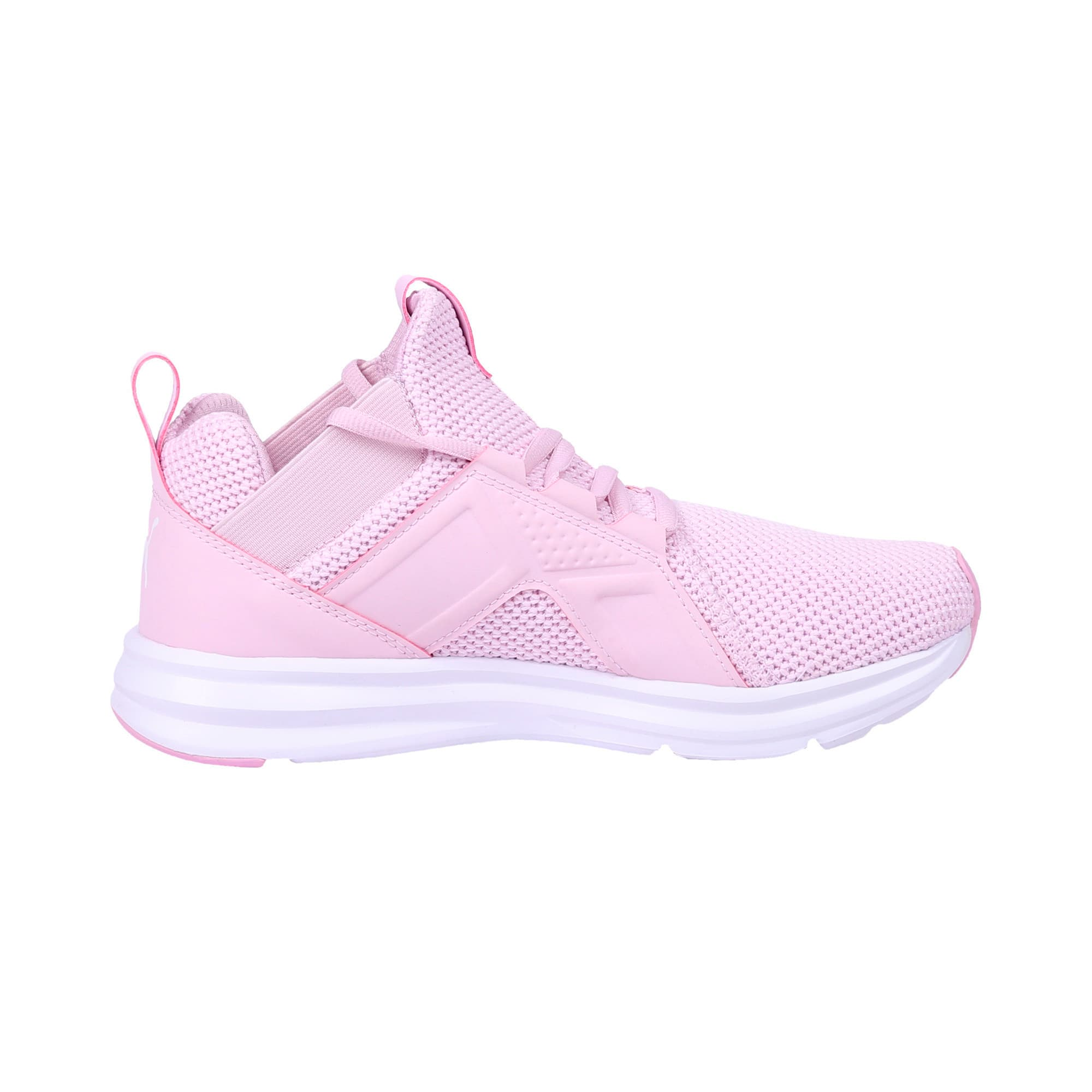 Thumbnail 5 of Enzo Weave Women's Trainers, Winsome Orchid-Puma White, medium-IND