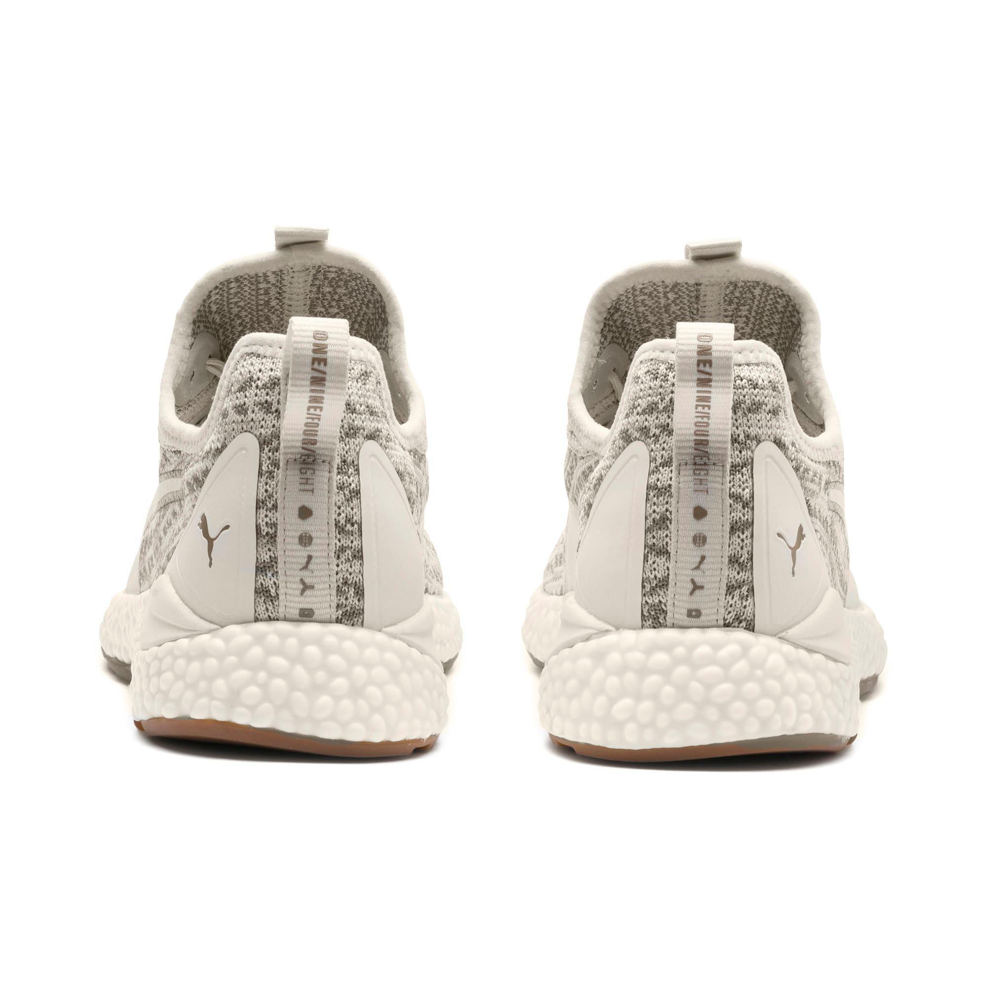 Thumbnail 4 of Hybrid Runner Desert Men's Running Shoes, Whisper White-Metal Bronze, medium-IND