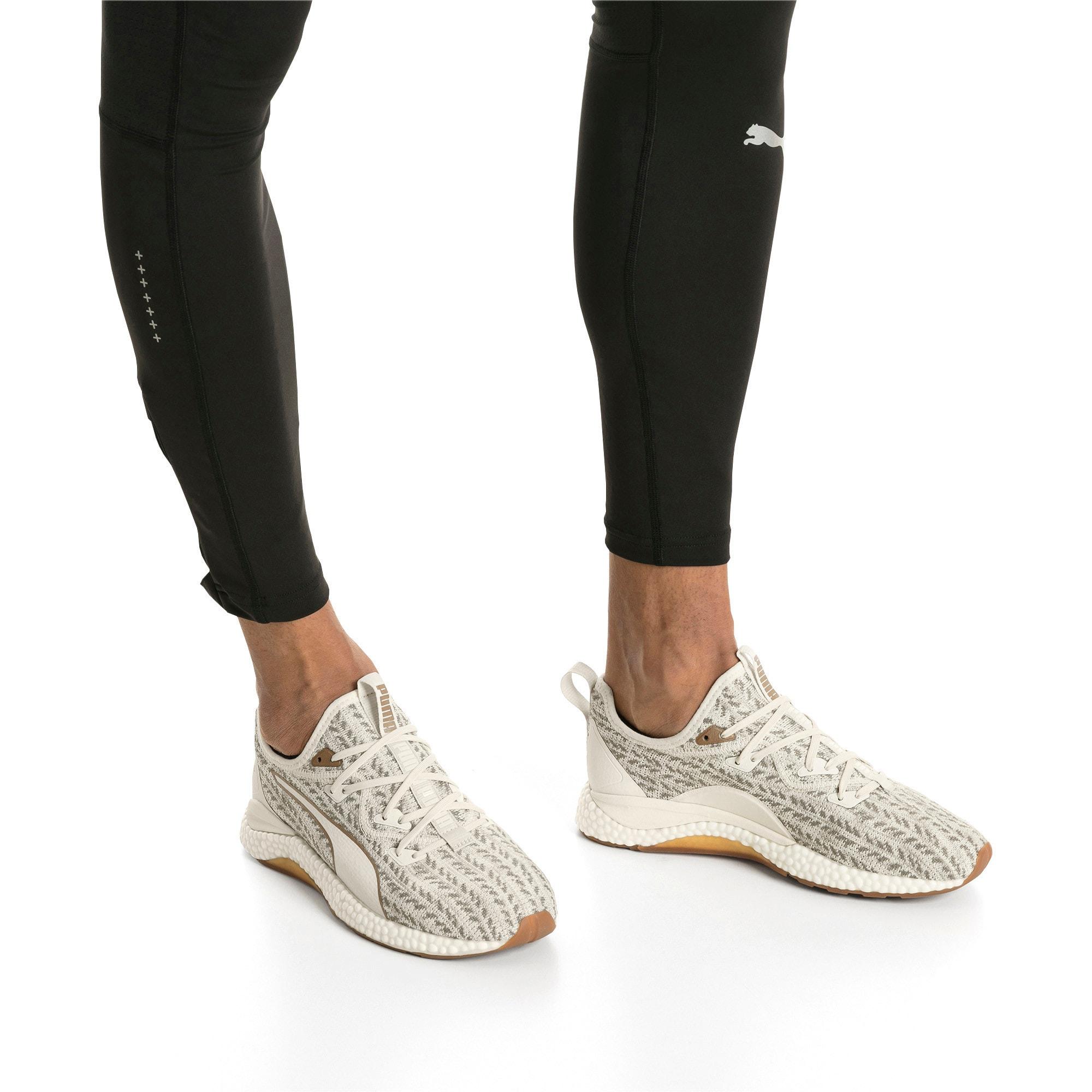 Thumbnail 7 of Hybrid Runner Desert Men's Running Shoes, Whisper White-Metal Bronze, medium-IND