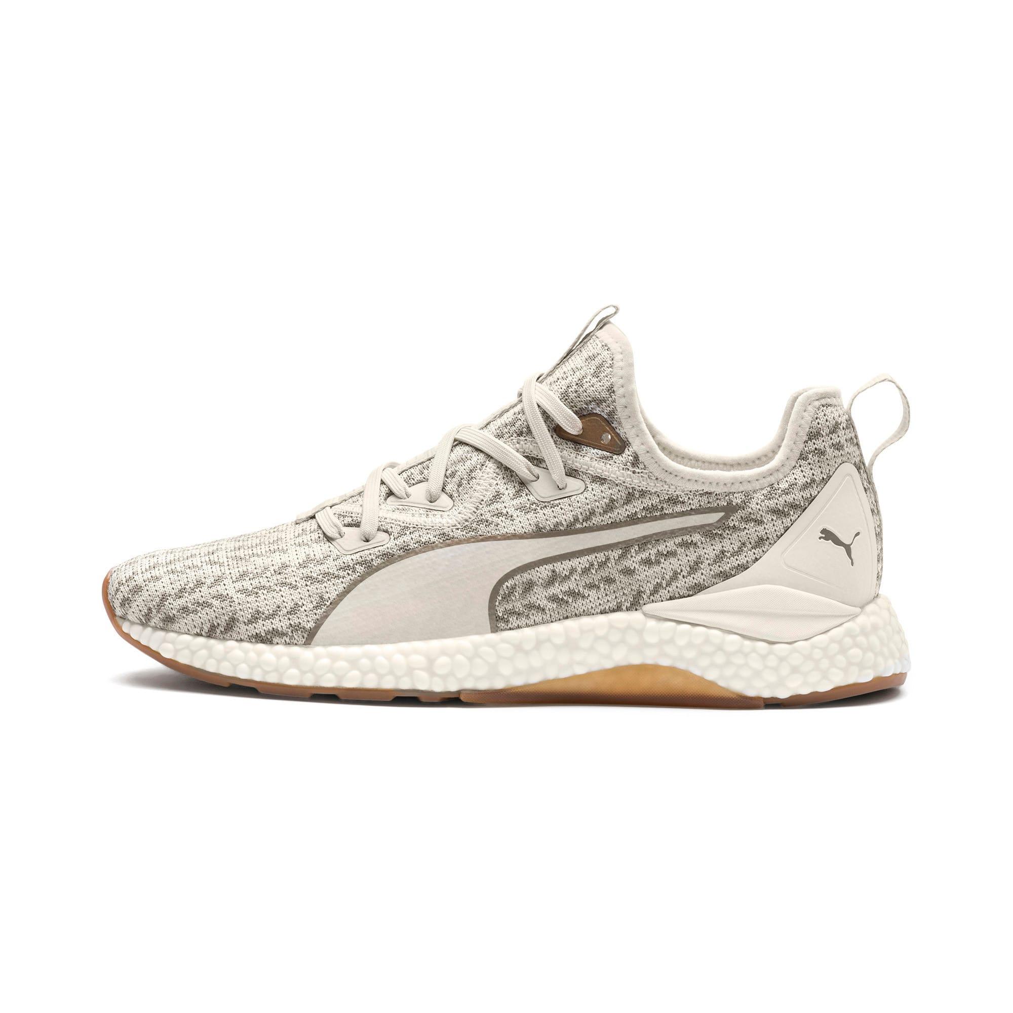 Thumbnail 1 of Hybrid Runner Desert Men's Running Shoes, Whisper White-Metal Bronze, medium-IND