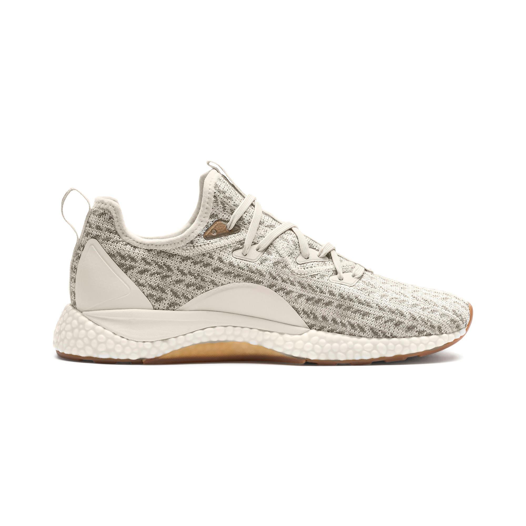 Thumbnail 3 of Hybrid Runner Desert Men's Running Shoes, Whisper White-Metal Bronze, medium-IND