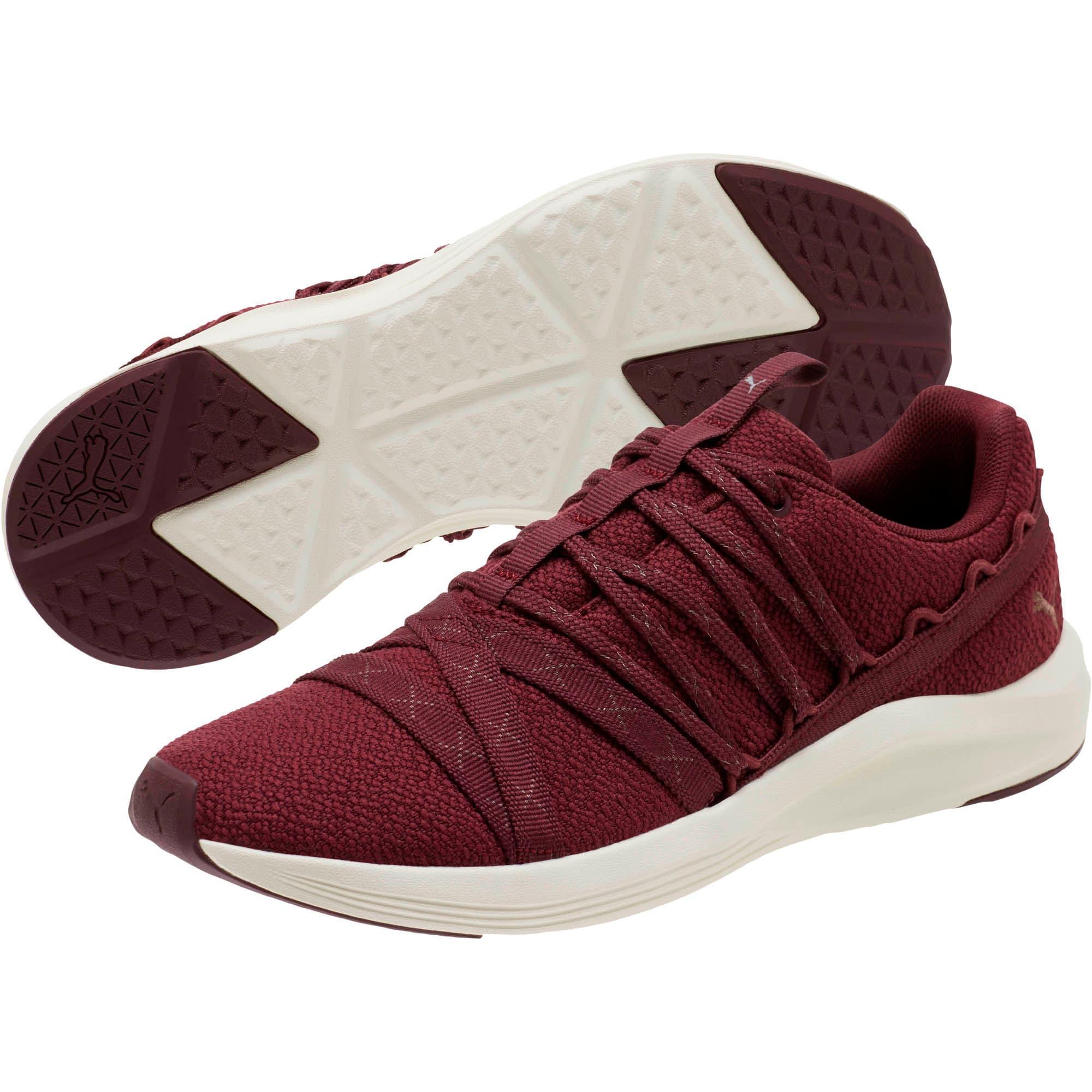 Thumbnail 2 of Prowl Alt 2 LX Women's Training Shoes, Fig-Whisper White, medium