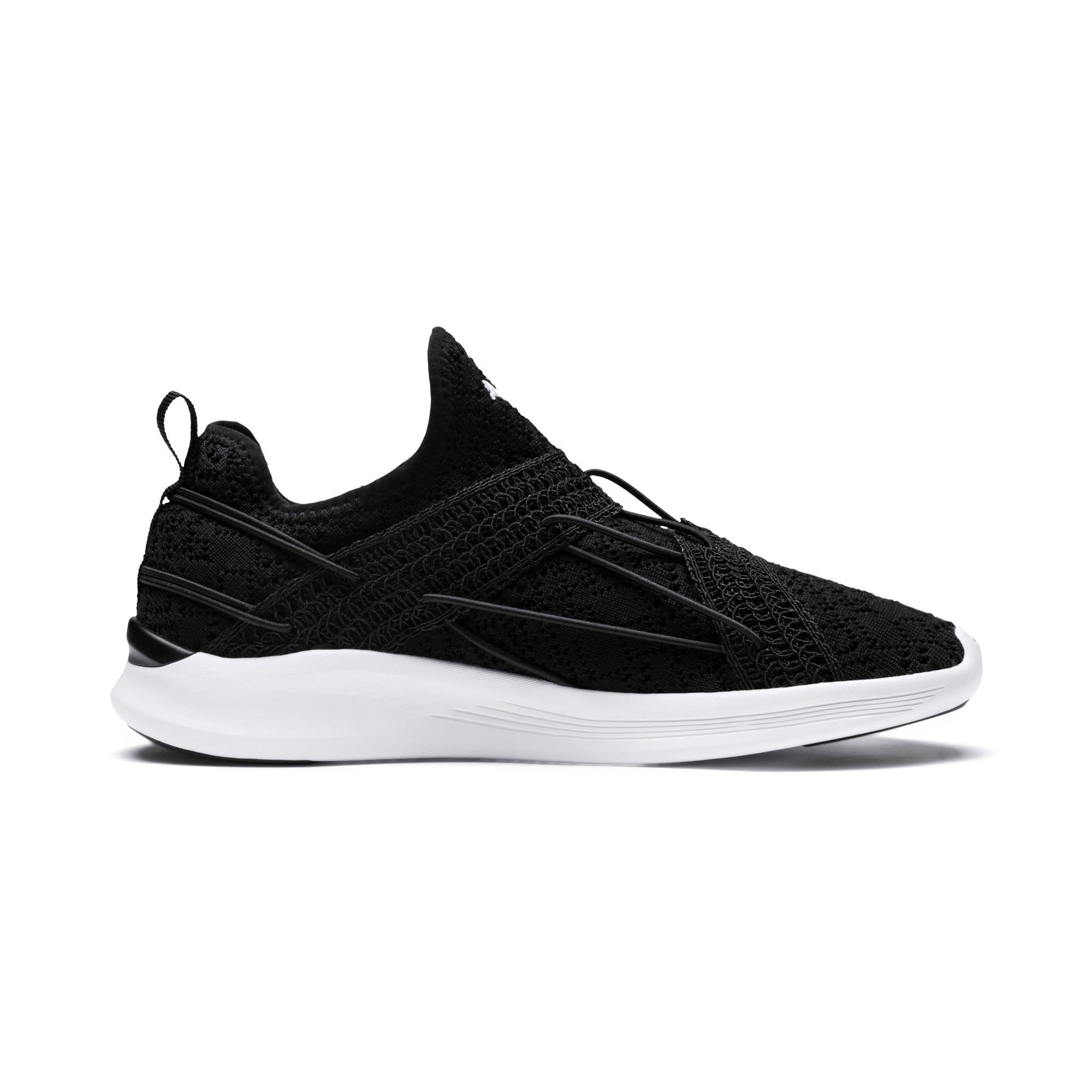 Thumbnail 5 of IGNITE Flash Sensua Wn s Puma Black-Puma, Puma Black-Puma White, medium-IND
