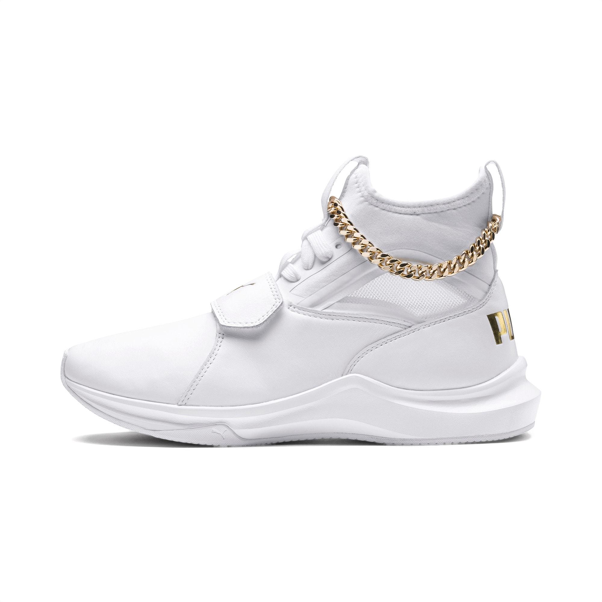 Basket Phenom Lux pour femme