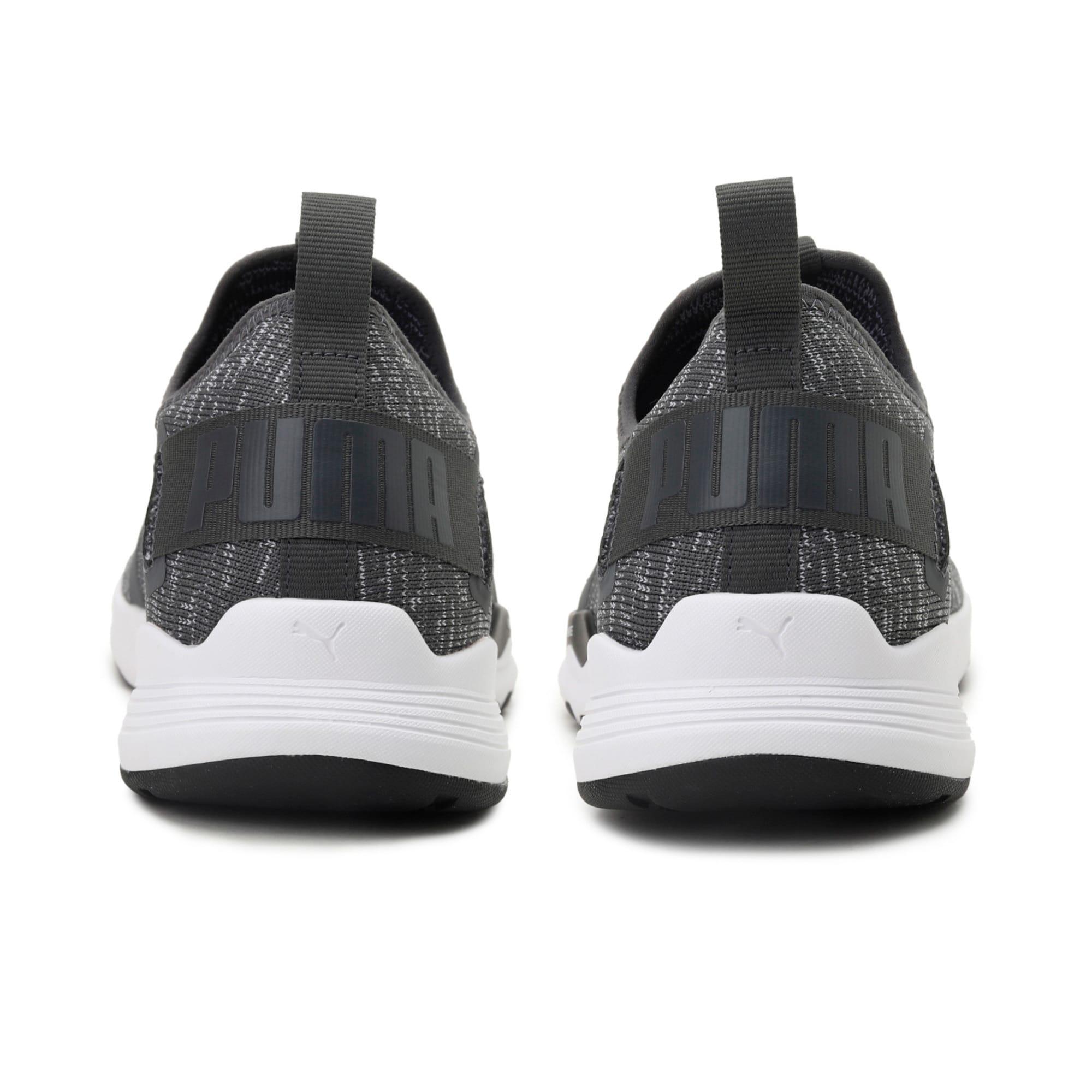 Thumbnail 5 of IGNITE Contender Knit Men's Running Shoes, Iron Gate-Iron Gate, medium-IND