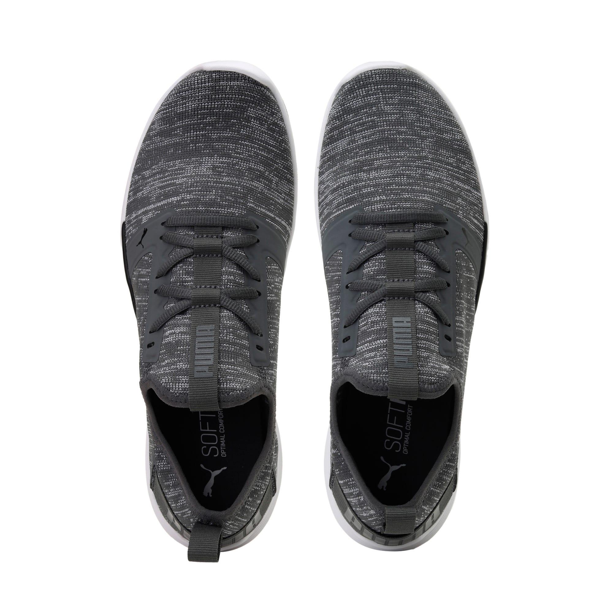 Thumbnail 8 of IGNITE Contender Knit Men's Running Shoes, Iron Gate-Iron Gate, medium-IND
