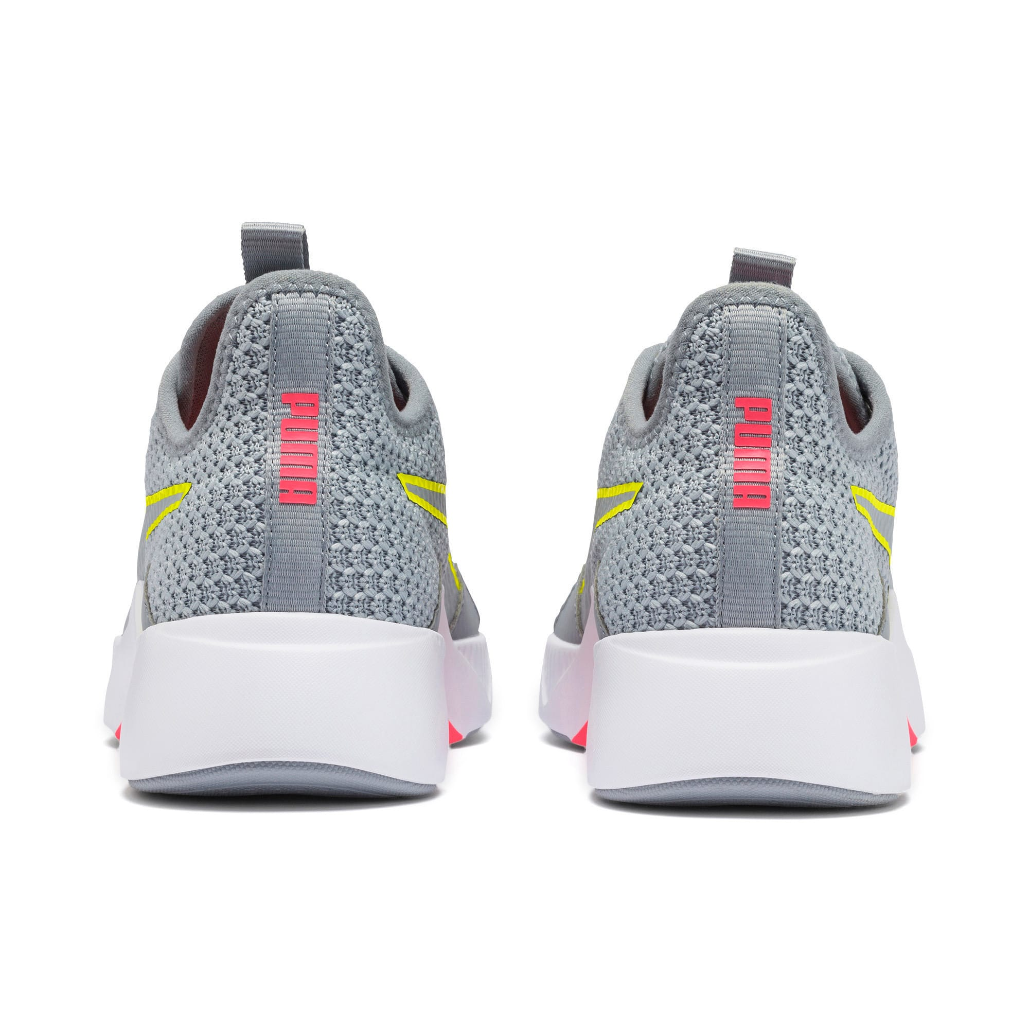 Thumbnail 6 of Incite FS Women's Trainers, Quarry-Yellow-Pink, medium-IND