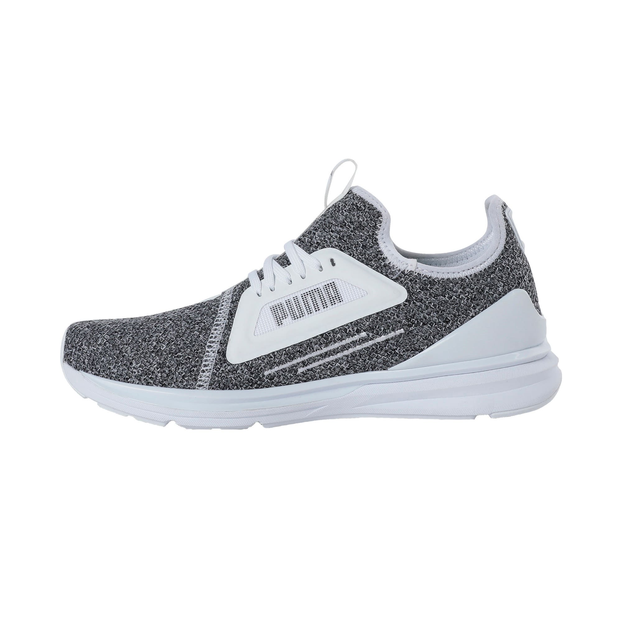Thumbnail 1 of IGNITE Limitless Lean, Puma White-Puma Black, medium-IND