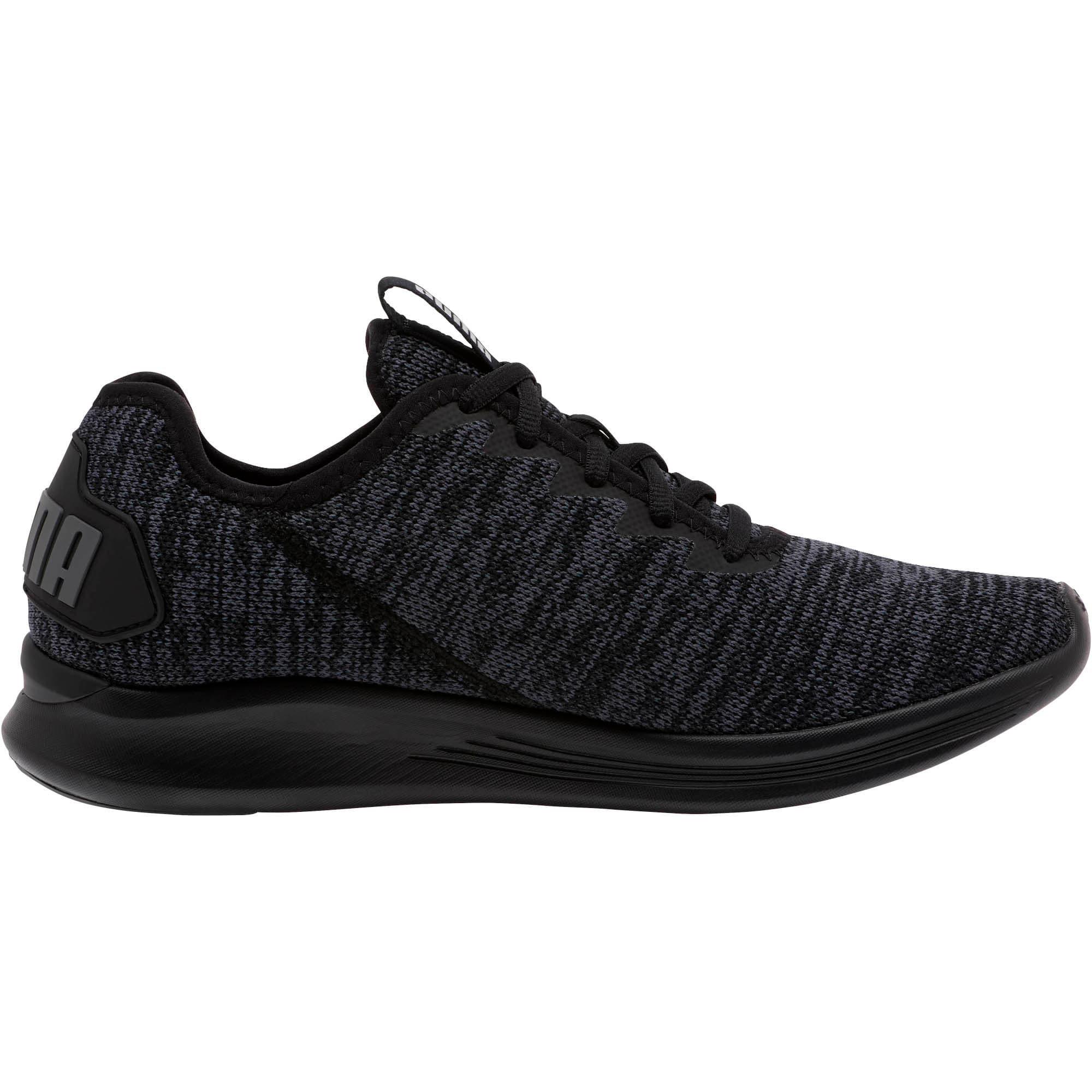 Thumbnail 4 of Ballast Men's Running Shoes, Puma Black-Iron Gate, medium
