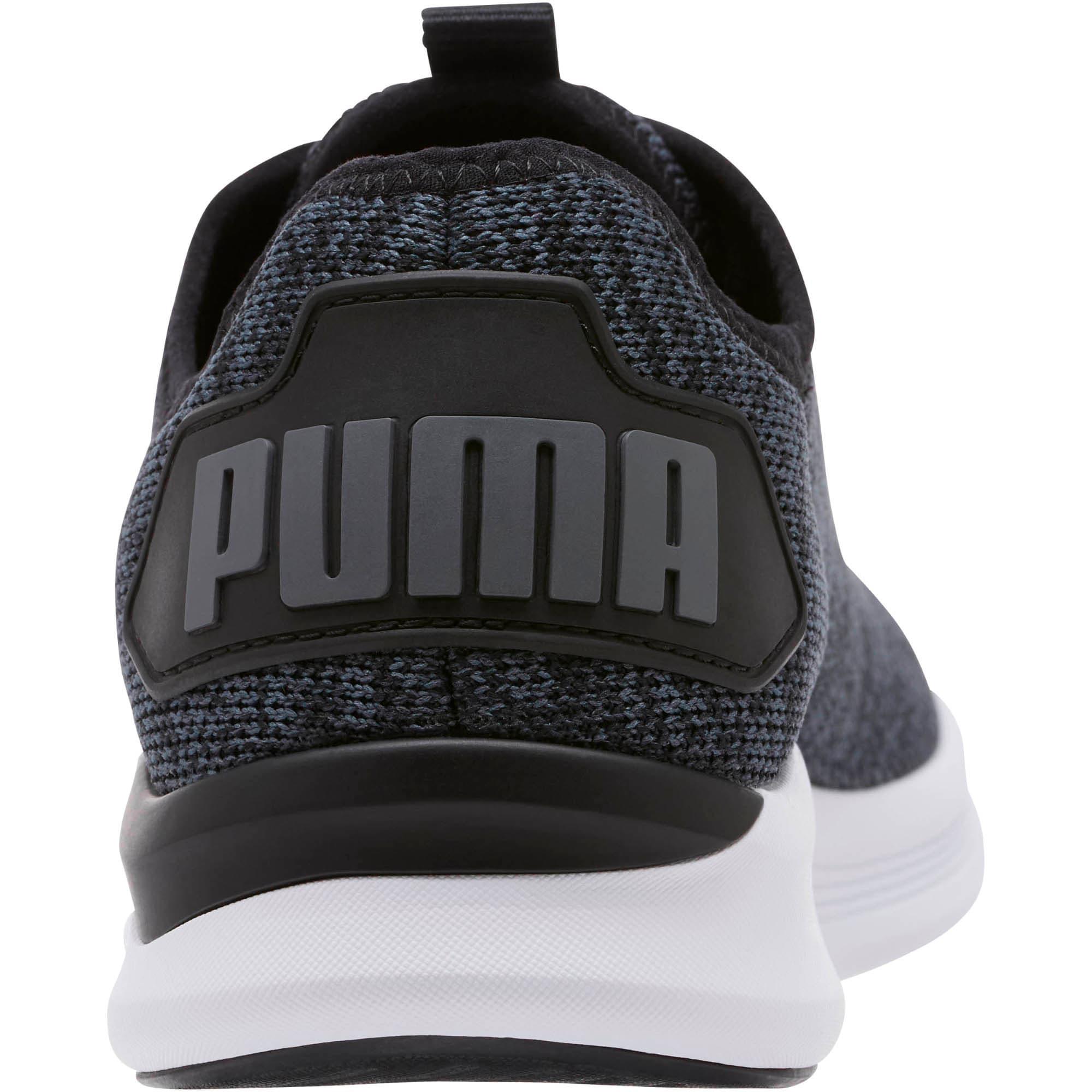 Thumbnail 3 of Ballast Women's Running Shoes, Puma Black-Iron Gate, medium