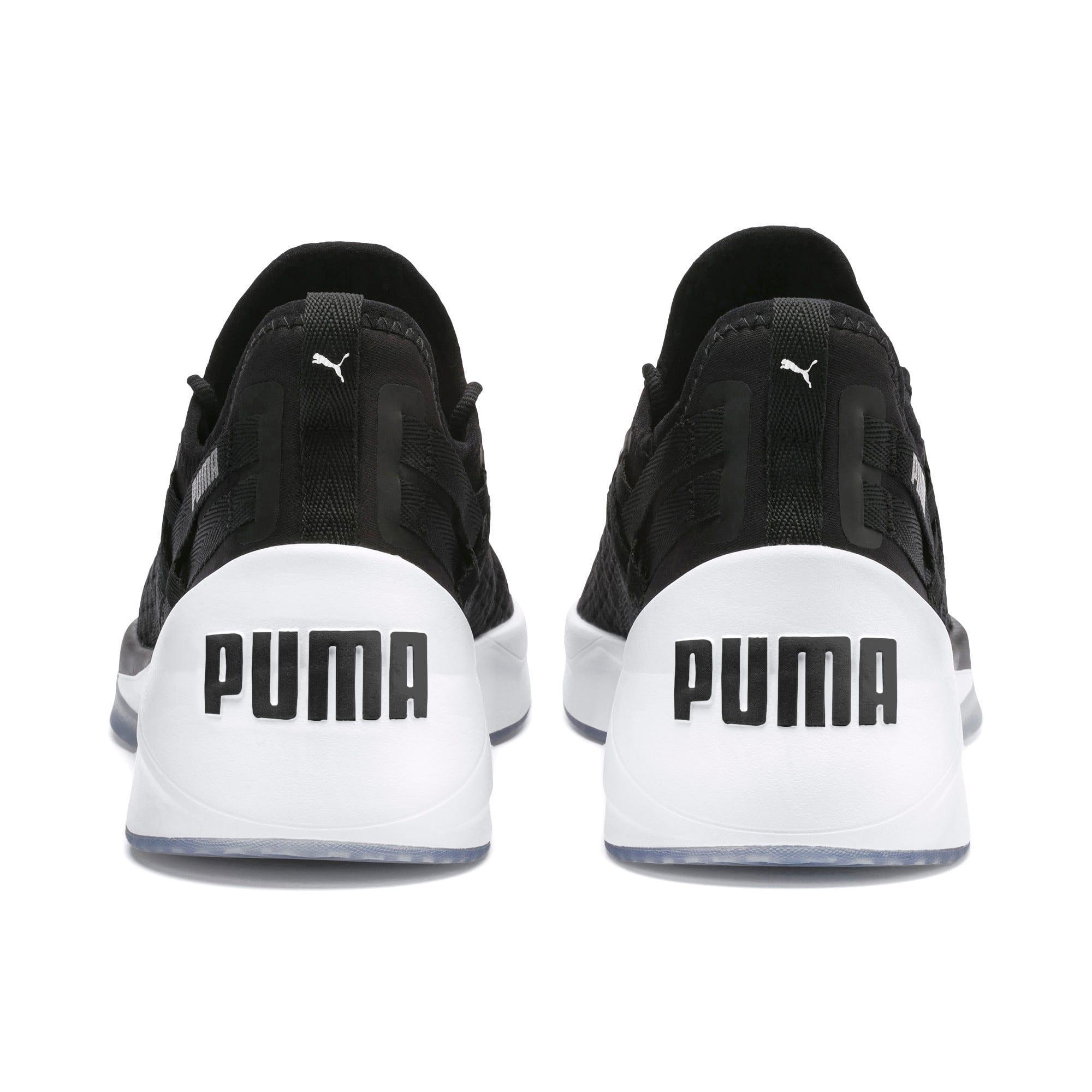 Thumbnail 3 of Jaab XT Women's Training Trainers, Puma Black-Puma White, medium
