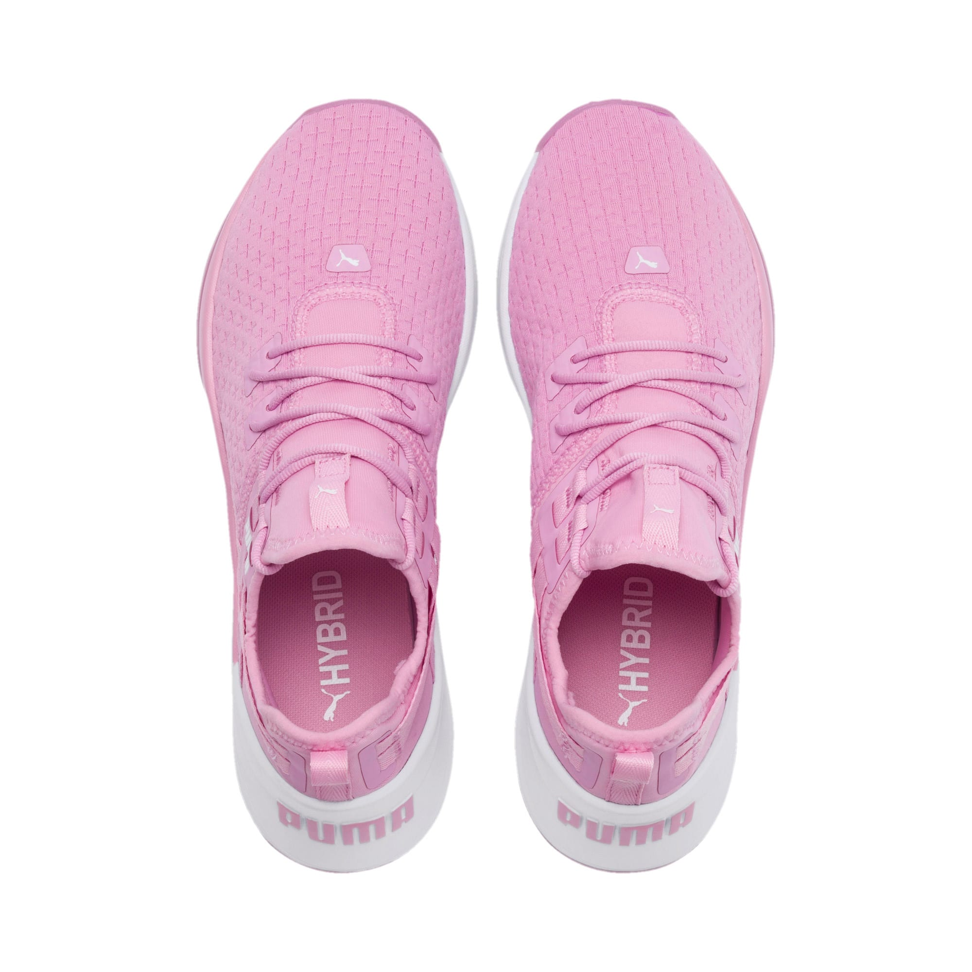 Thumbnail 6 van Jaab XT trainingssneakers voor vrouwen, Lilac Sachet-Puma White, medium