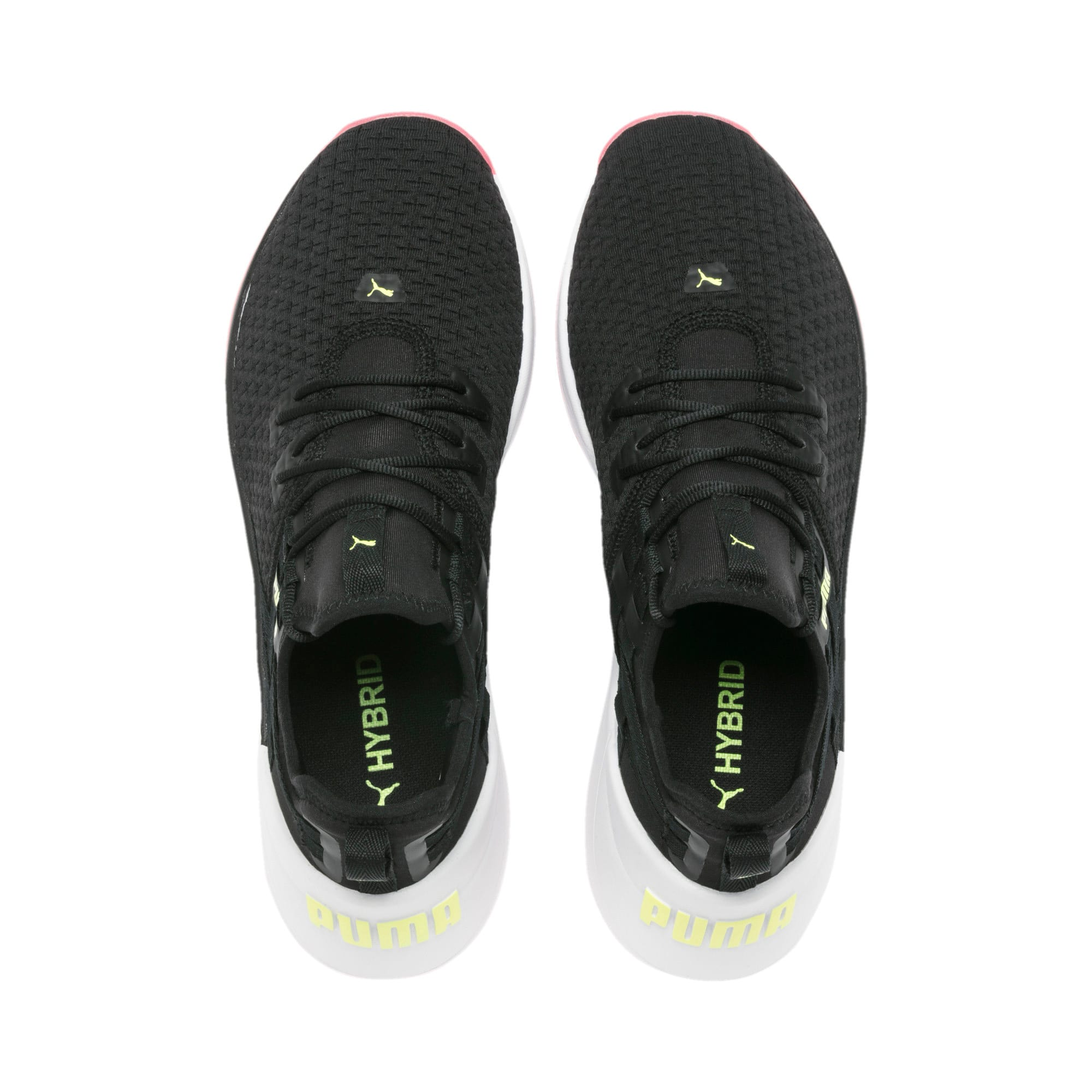 Thumbnail 8 of Jaab XT Women's Training Trainers, Puma Black-Puma White, medium-IND