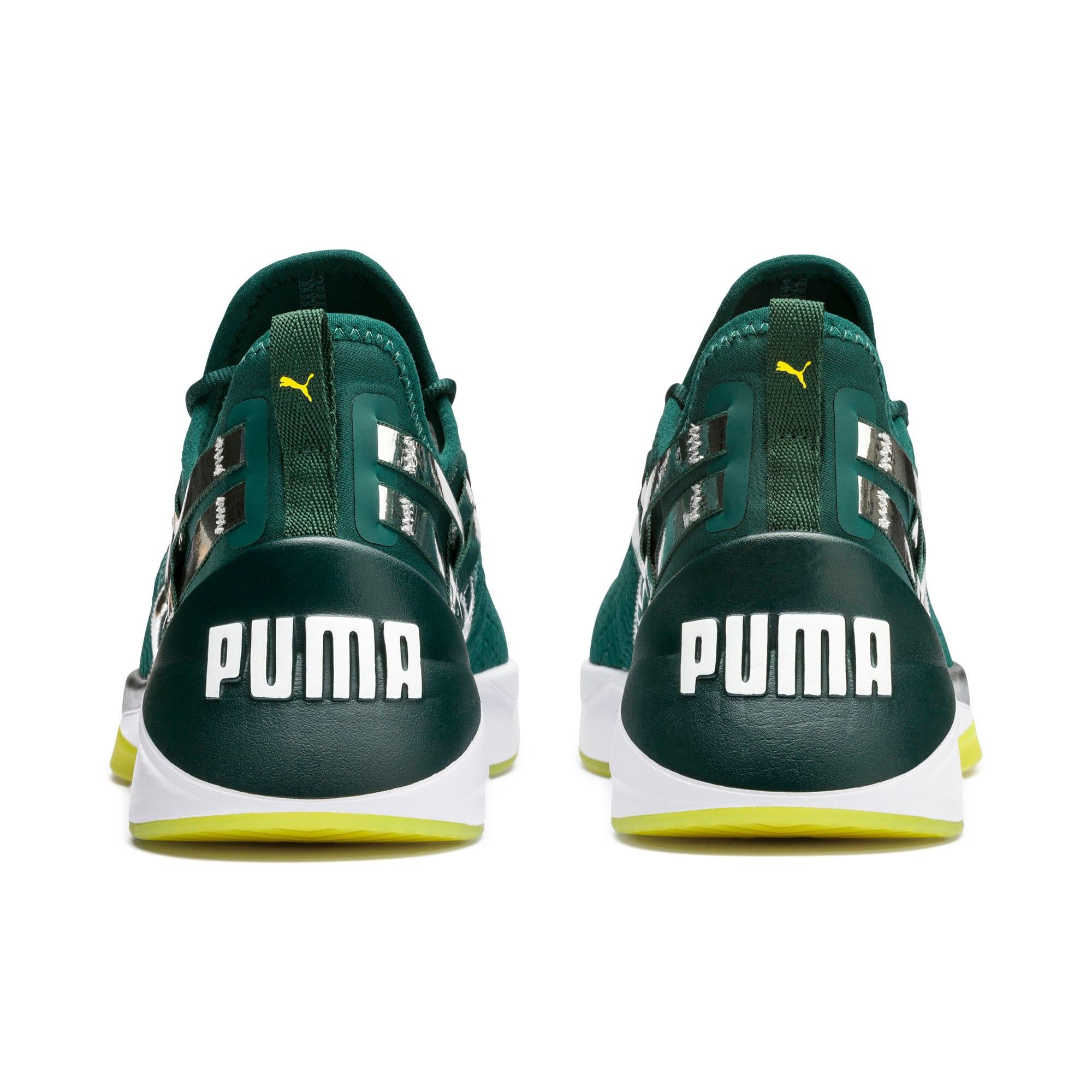 Thumbnail 3 of Jaab XT Trailblazer Women's Training Trainers, Ponderosa Pine-Puma White, medium-SEA